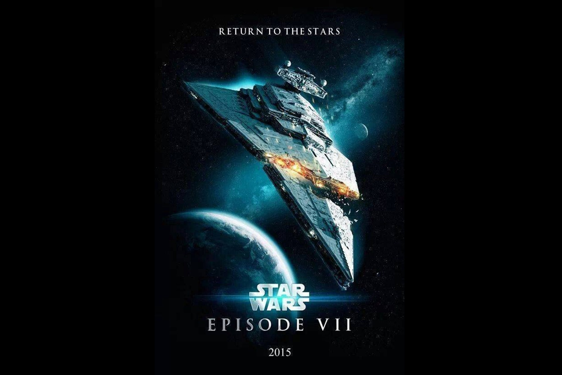 Star Wars The Force Awakens Wallpapers High Quality | Download Free