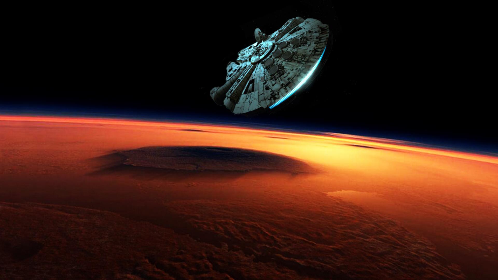 HD Wallpaper | Background ID:559573. Movie Star Wars Episode VII:  .