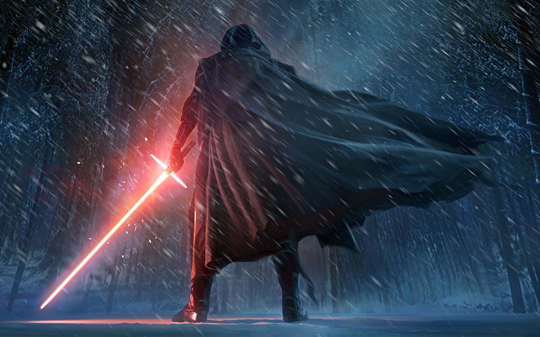 Star Wars, Star Wars: Episode VII The Force Awakens, Lightsaber Wallpapers  HD / Desktop and Mobile Backgrounds