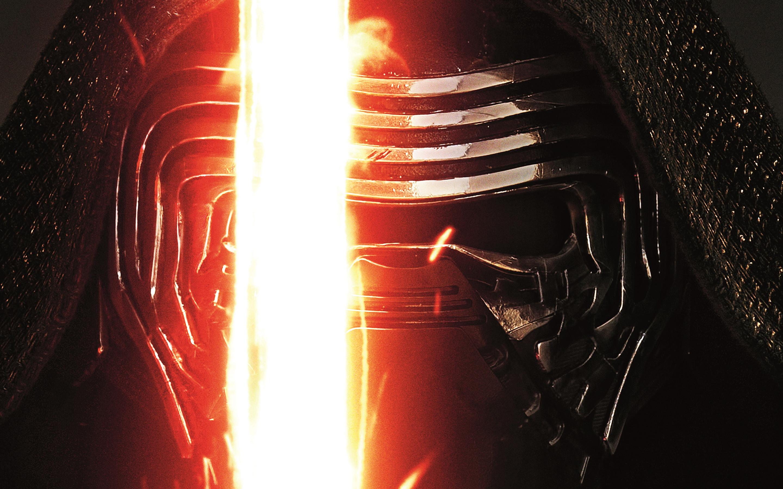 Movie – Star Wars Episode VII: The Force Awakens Kylo Ren Star Wars  Wallpaper