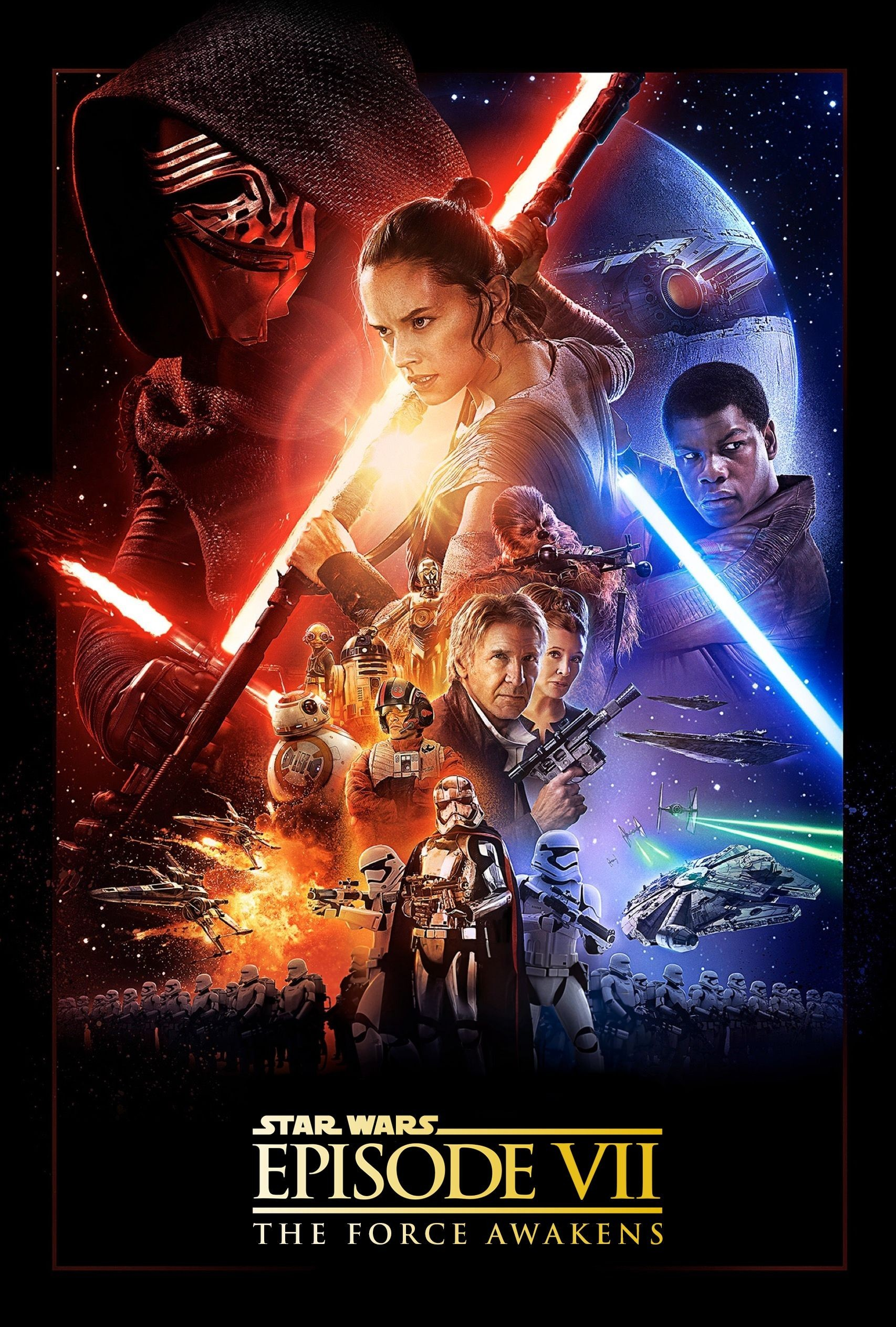 Star Wars: Episode VII The Force Awakens, Star Wars Wallpapers HD / Desktop  and Mobile Backgrounds