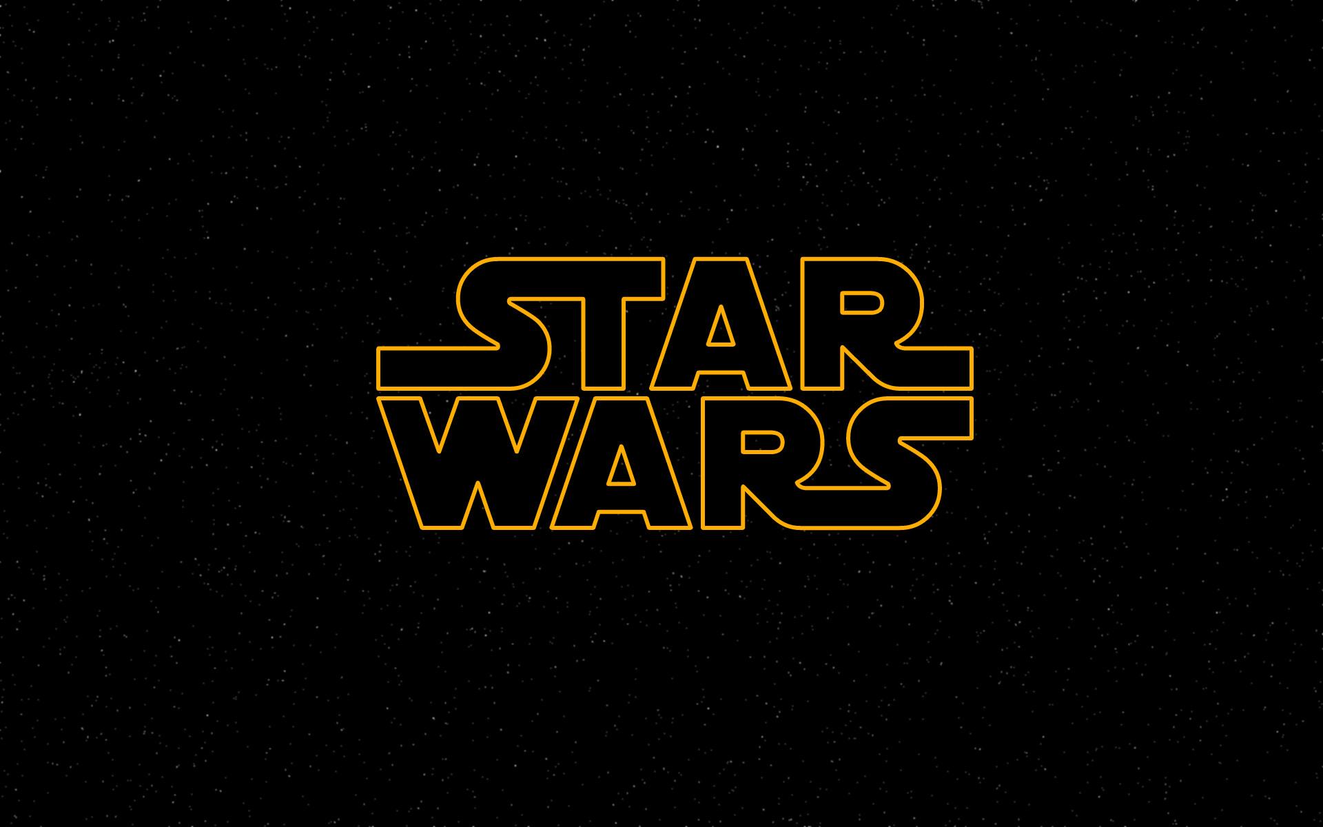 Star Wars Logo Wallpaper 28512 px