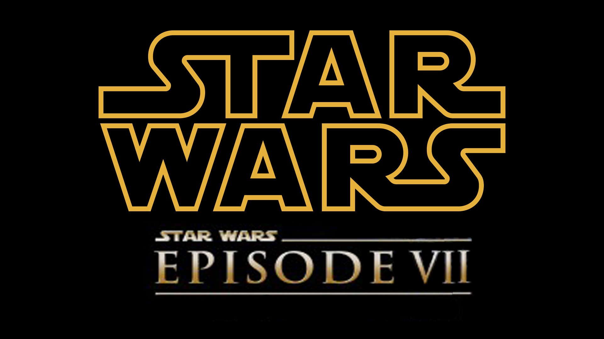 Star Wars Episodio 7 – Wallpapers