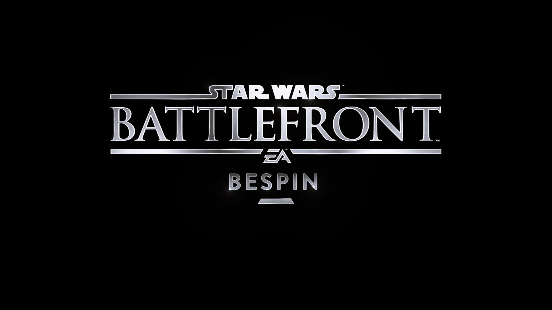 Tags: Star Wars Battlefront Bespin