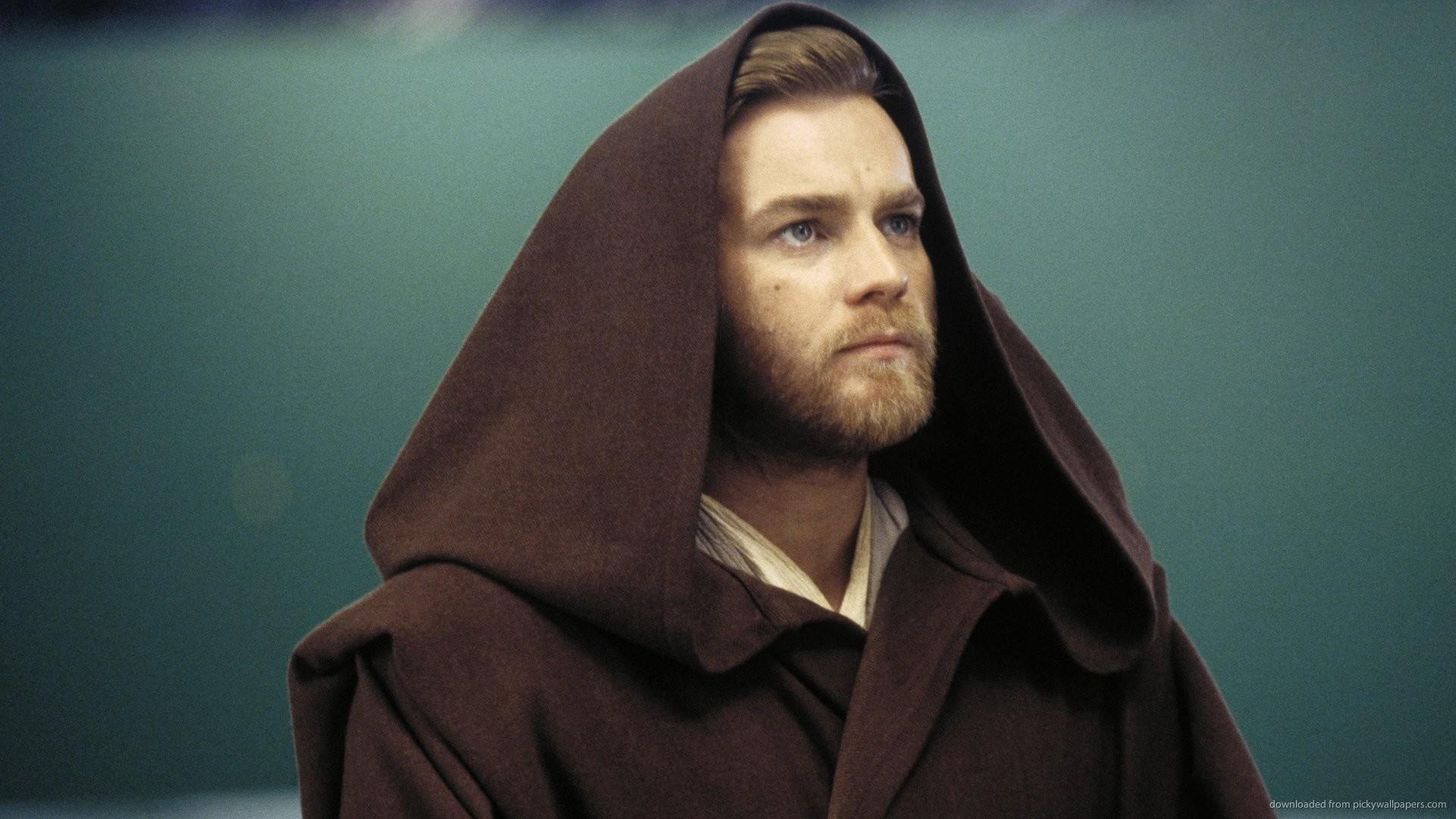 Young Obi-Wan Kenobi for 1920×1080