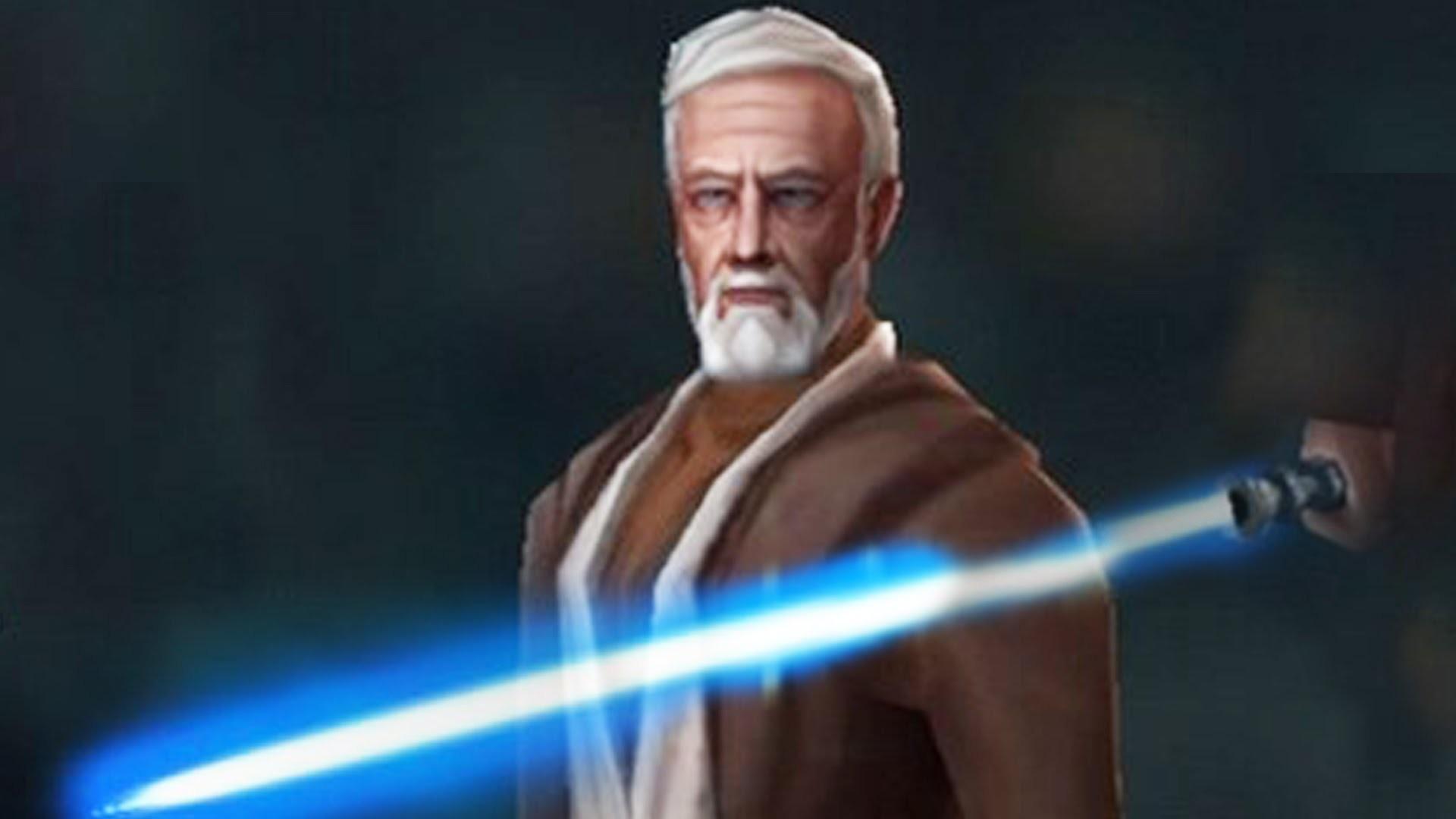 Star Wars: Galaxy of Heroes – Ep.25 – Obi-Wan Kenobi (Old Ben)