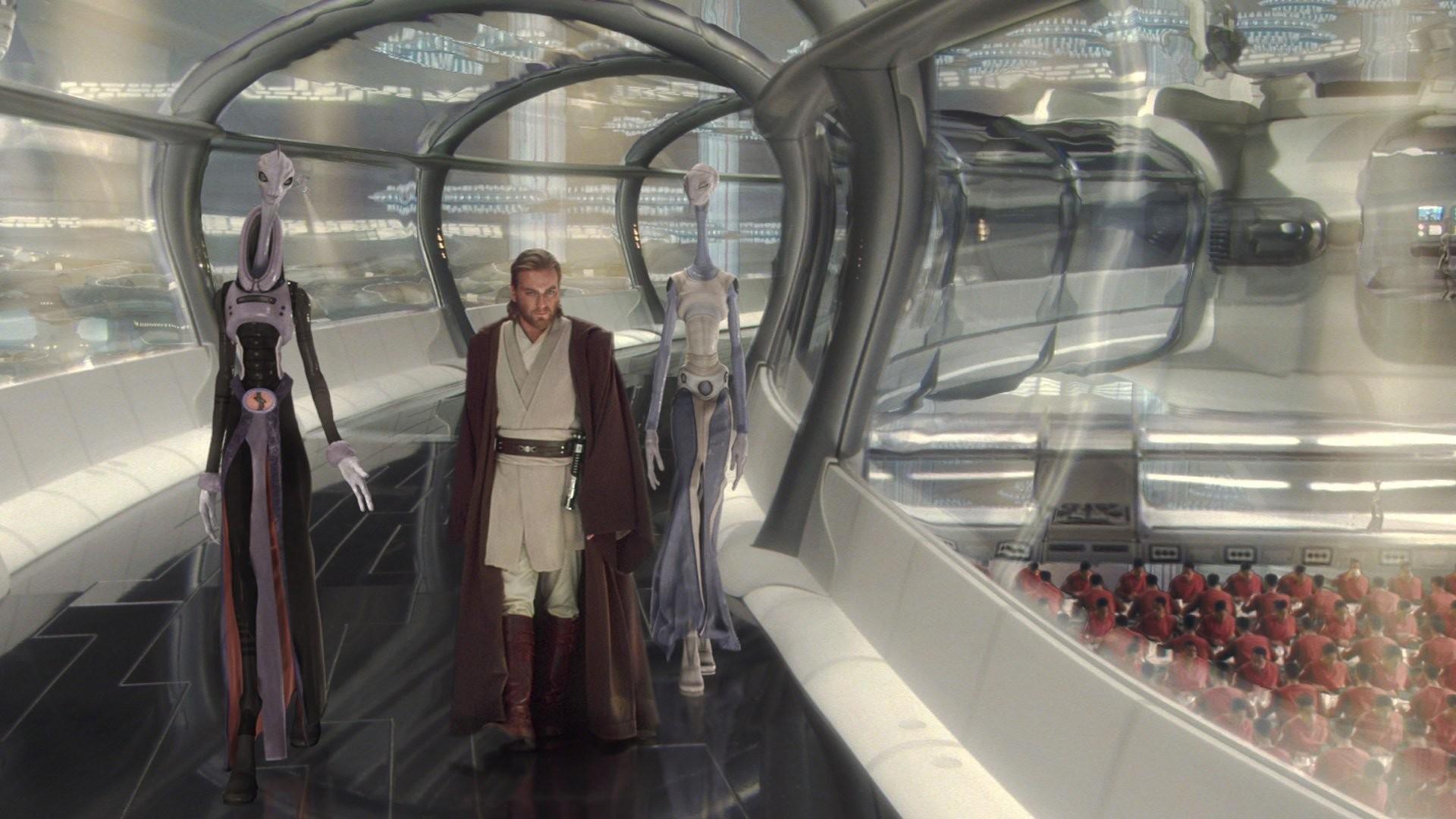 Obi-Wan Kenobi – Star Wars 752886 …