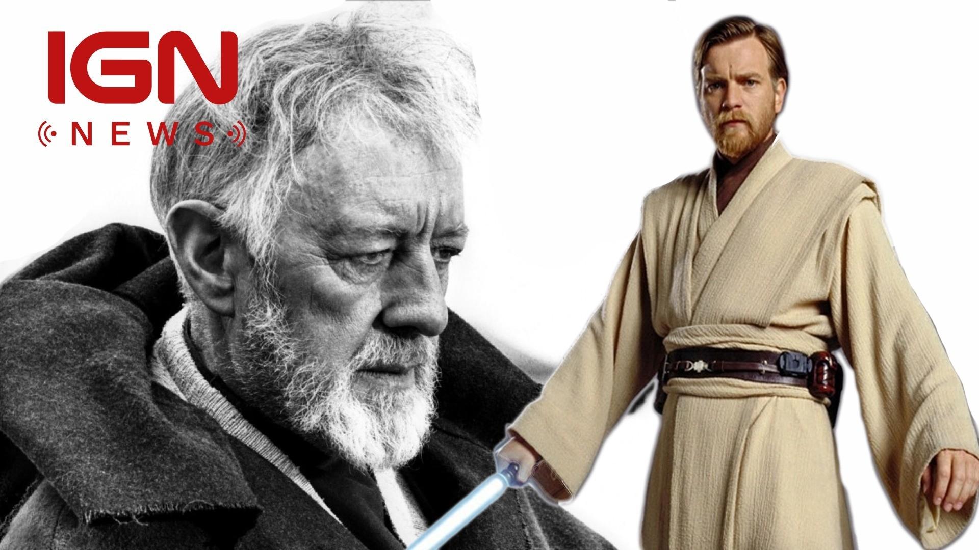 Star Wars: Obi-Wan Kenobi Standalone Film Reportedly in the Works –  star-wars-anthology-obi-wan