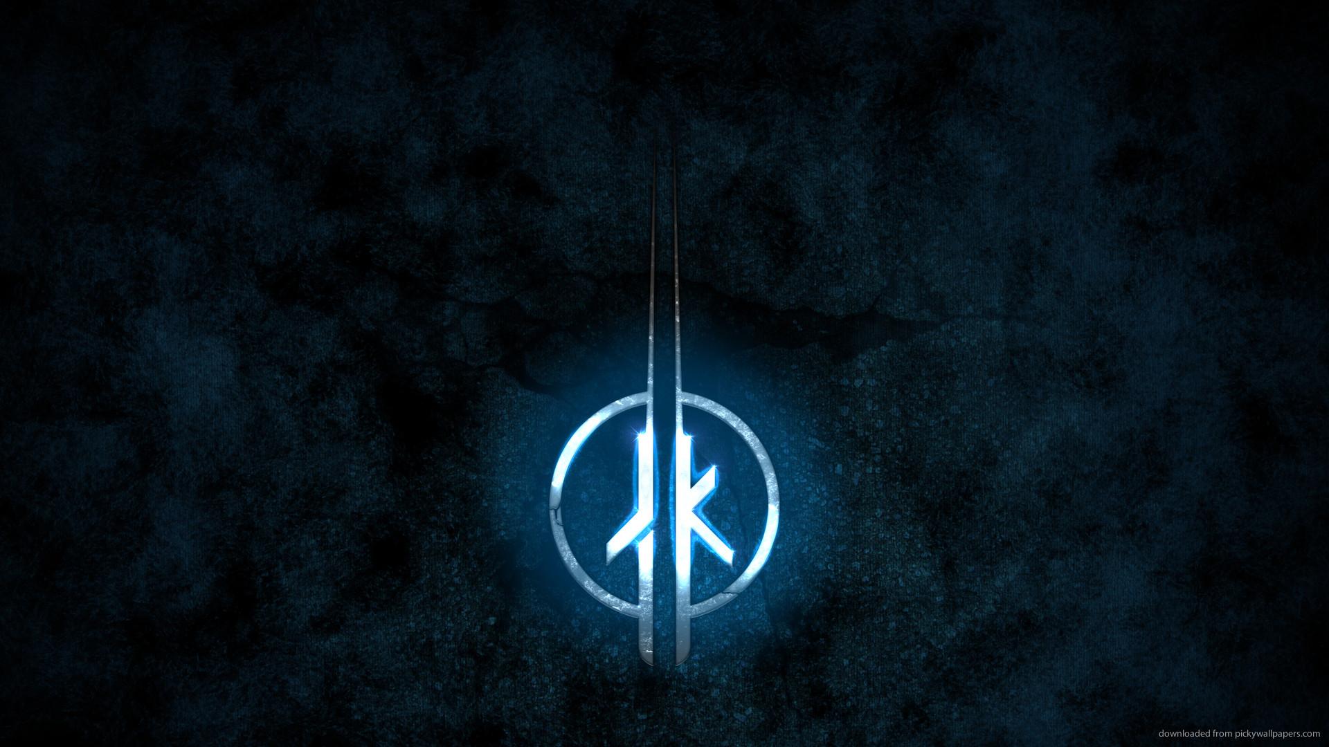 HD Jedi Symbol wallpaper