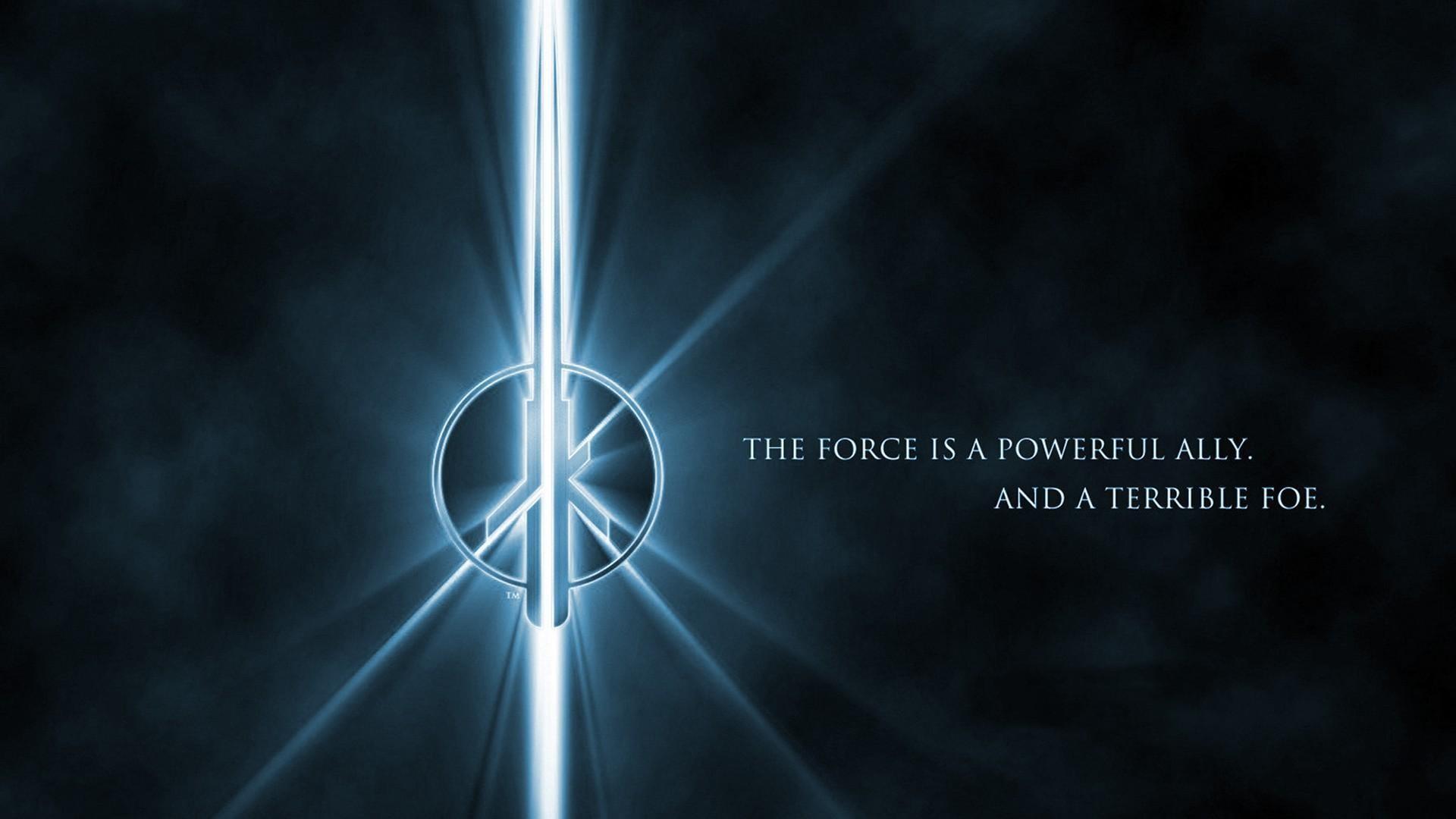 Star Wars Jedi Wallpaper Widescreen