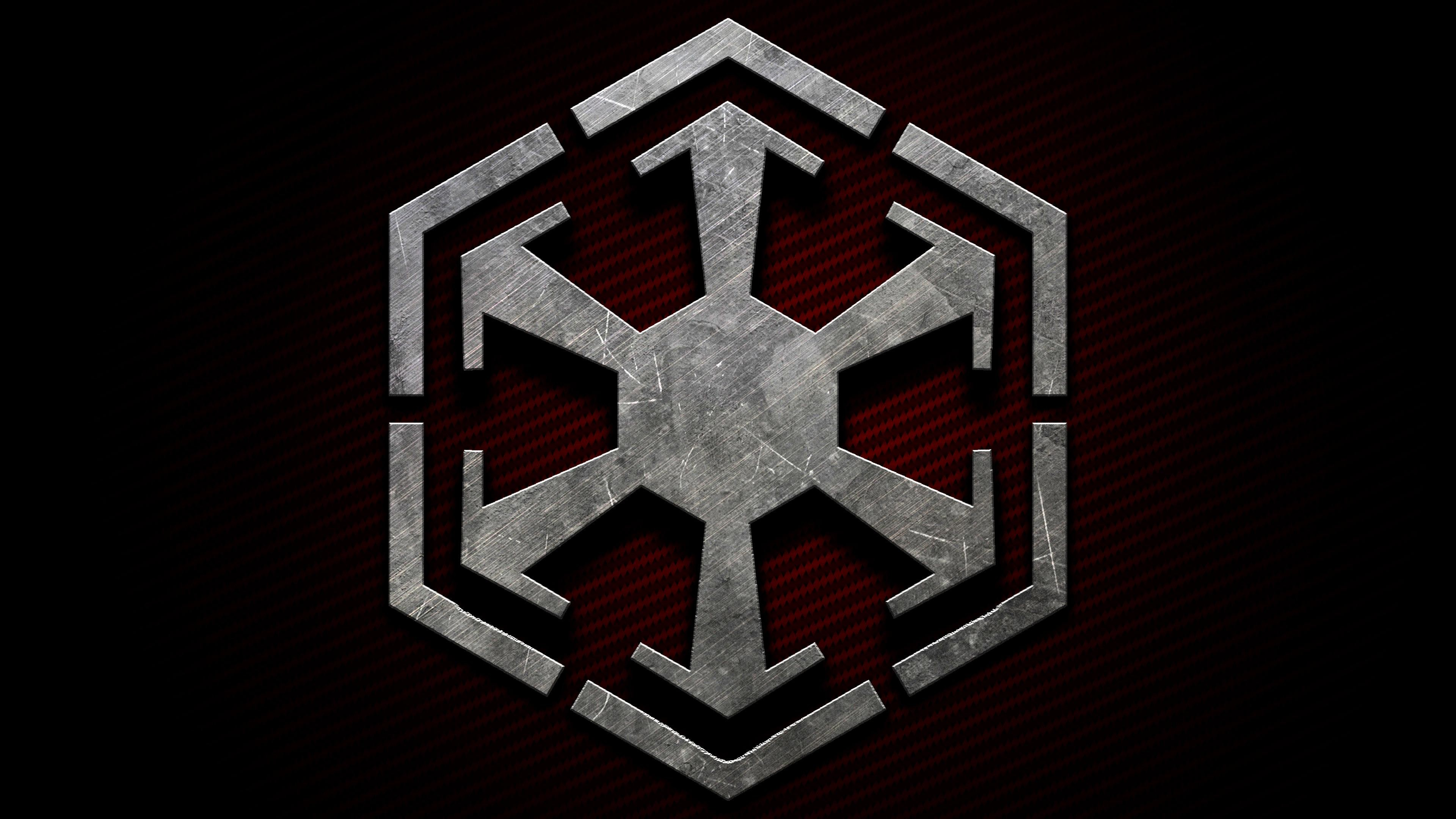 4k Star Wars Old Republic Empire symbol : wallpapers