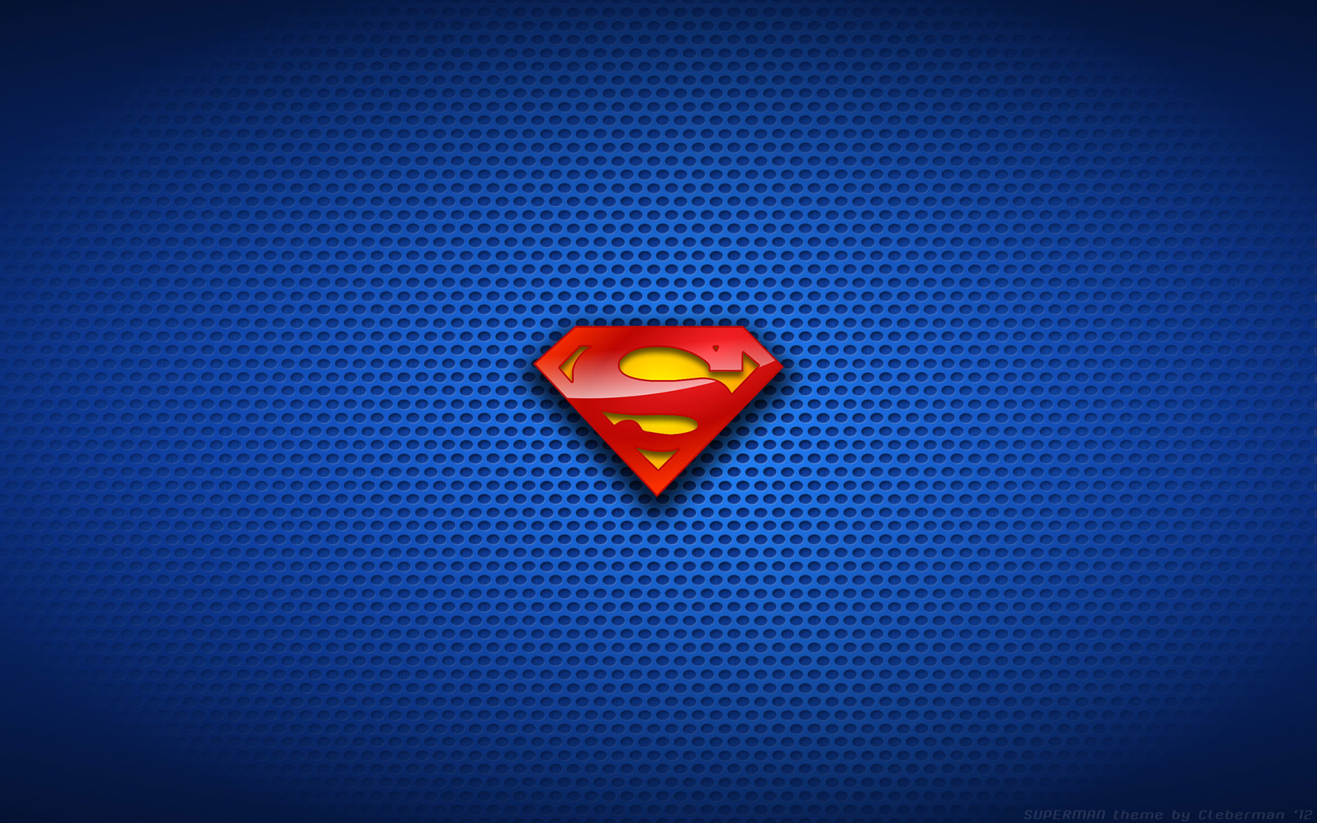 Superman Logo Wallpapers High Quality Resolution