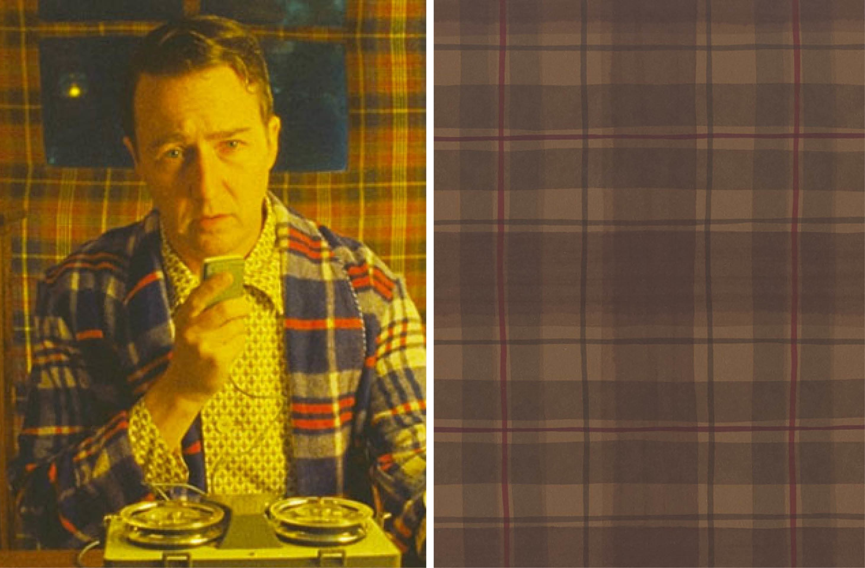 Home and Design: Wallpaper Your Home the Wes Anderson Way — Vogue – Vogue