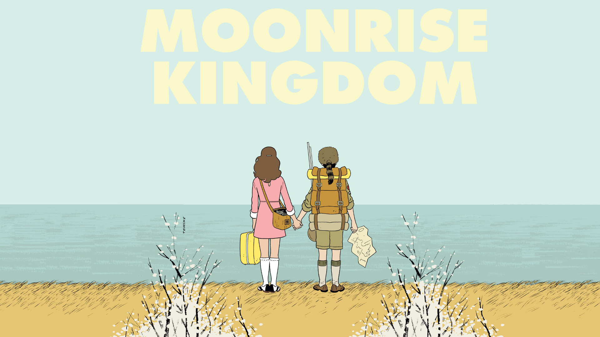 Moonrise Kingdom Desktop Background [1920×1080] …