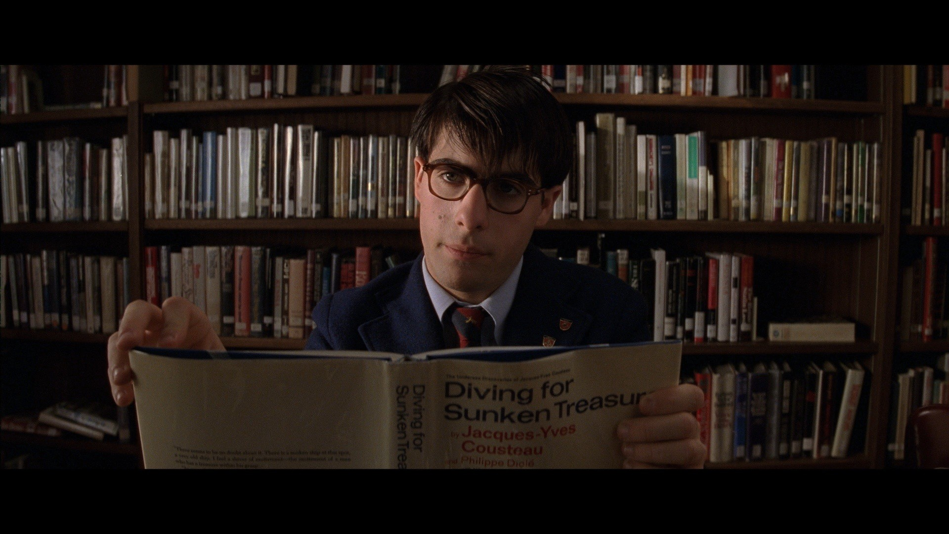 In Defense of RUSHMORE (…and Wes Anderson)