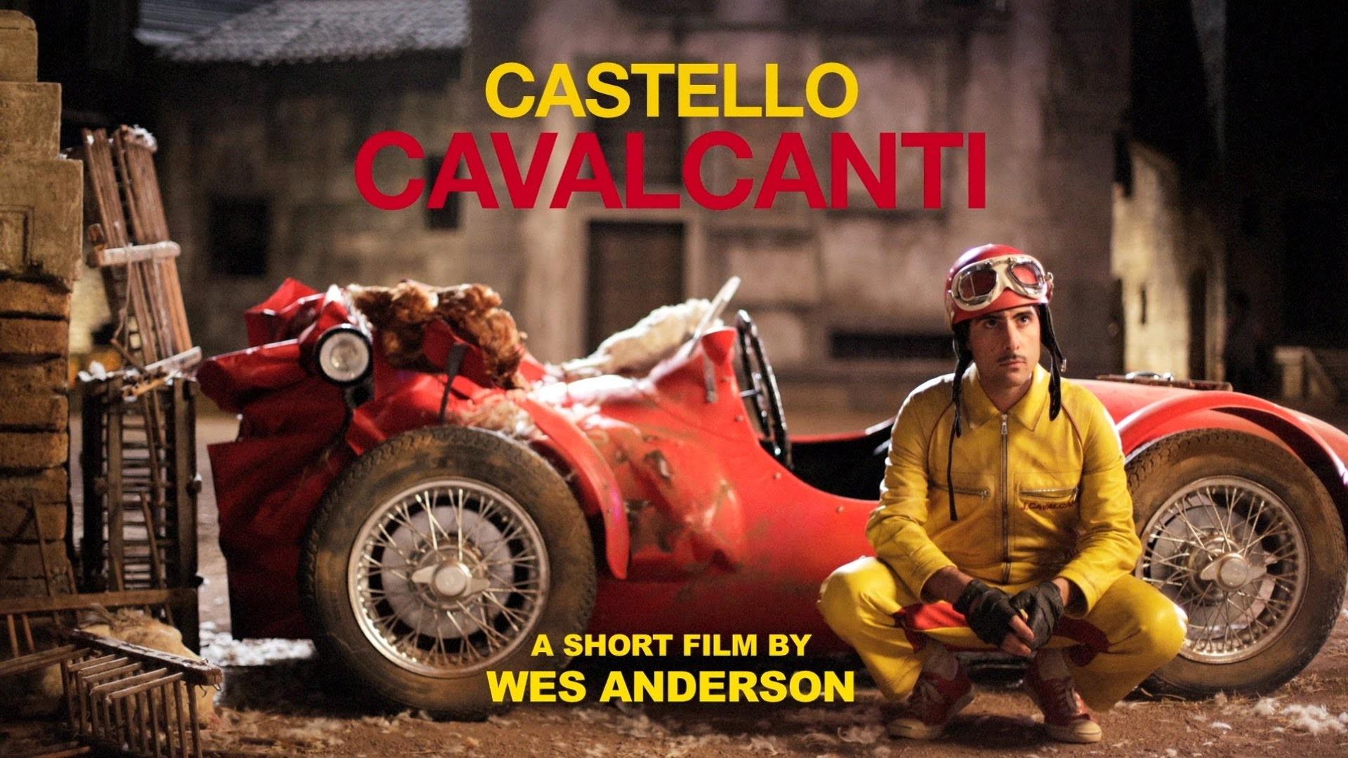 "PRADA presents ""CASTELLO CAVALCANTI"" by Wes Anderson – Trailer – YouTube"