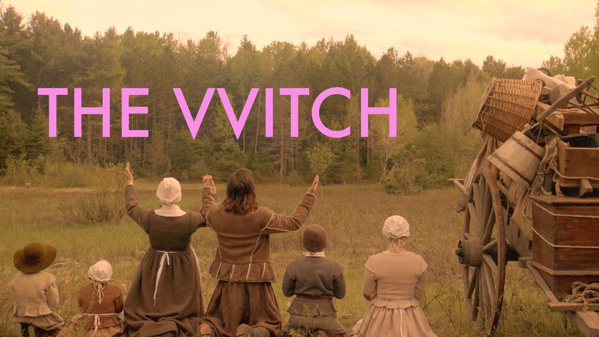 The Witch Works Surprisingly Well as a Wes Anderson Movie | The Mary Sue