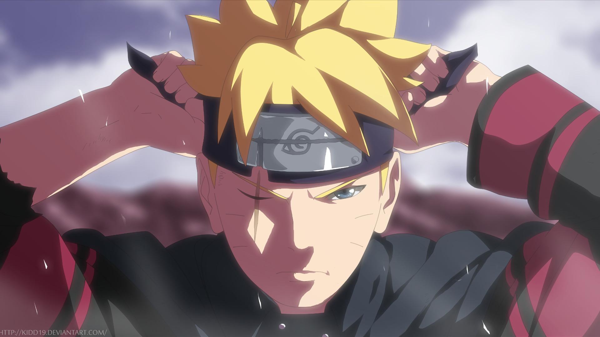 HD Wallpaper | Background ID:826086. Anime Boruto