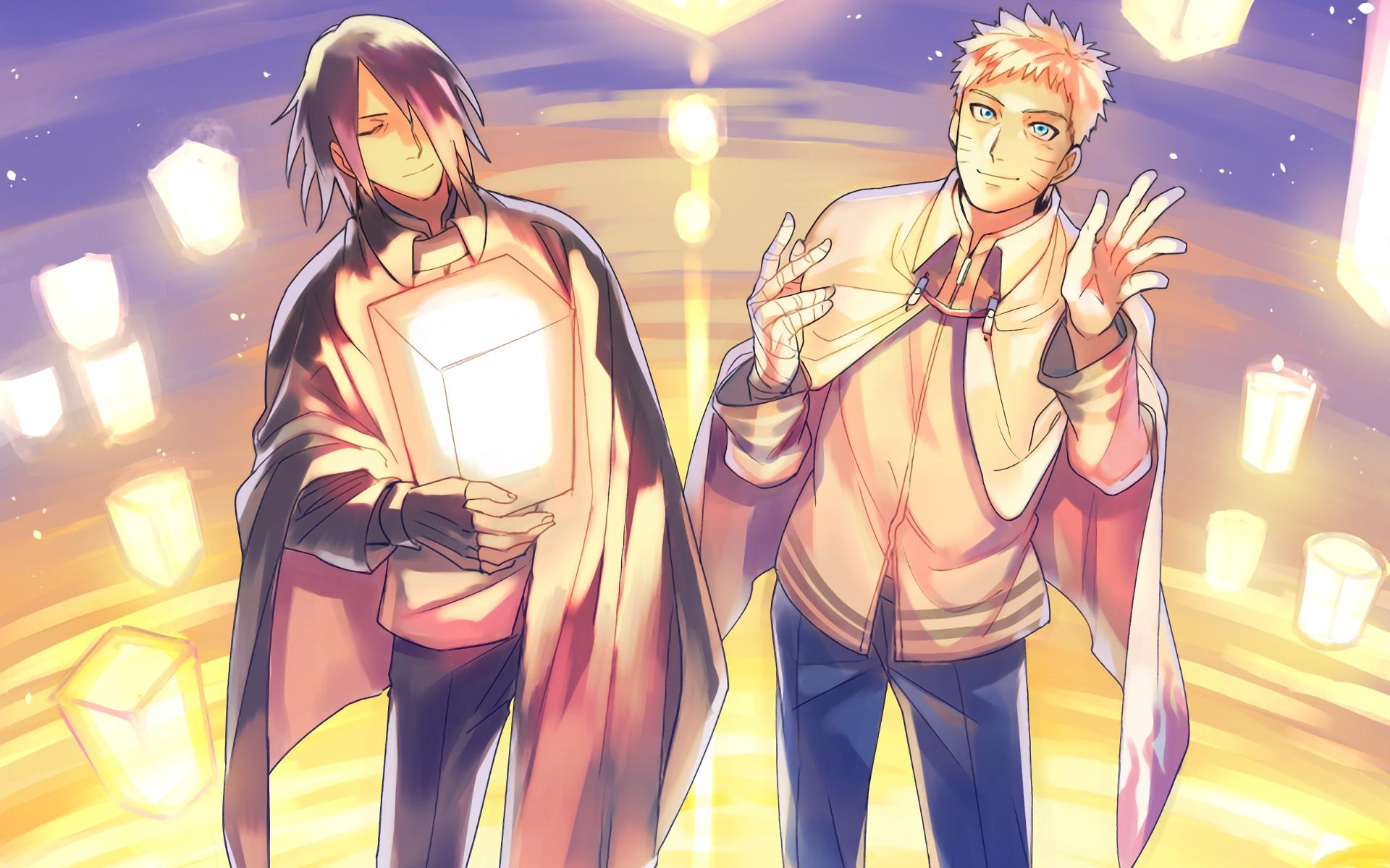 HD Wallpaper | Background ID:810353. Anime Boruto