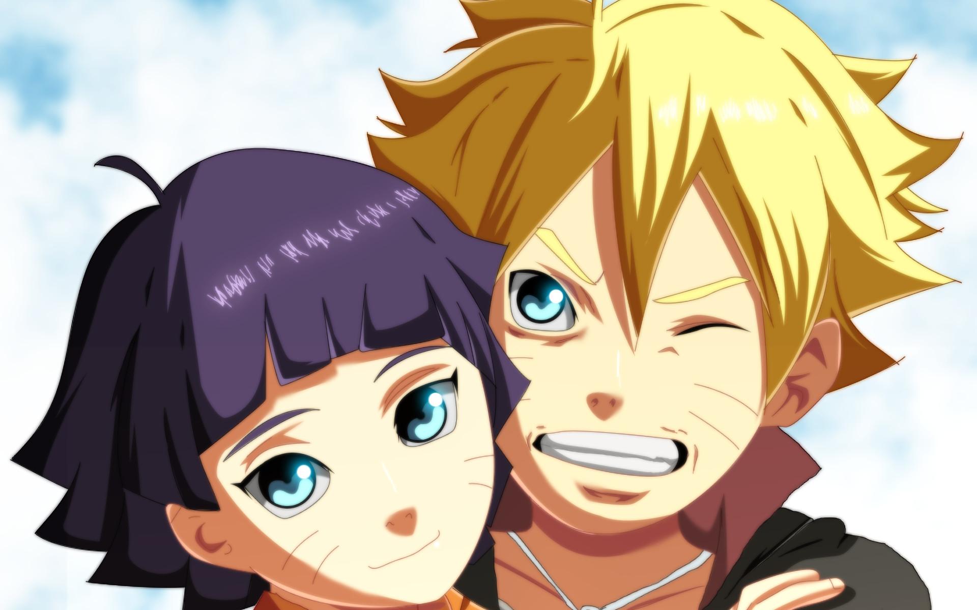 HD Wallpaper | Background ID:810475. Anime Boruto