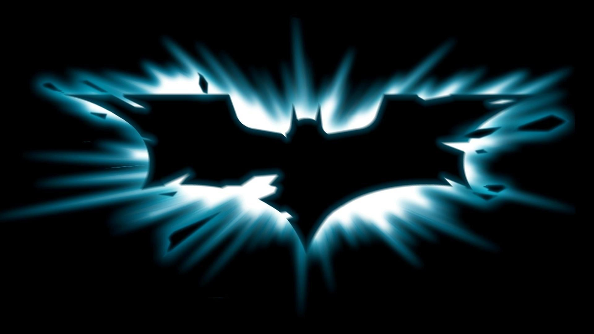 0 Batman Logo Wallpapers Batman Symbol Wallpapers