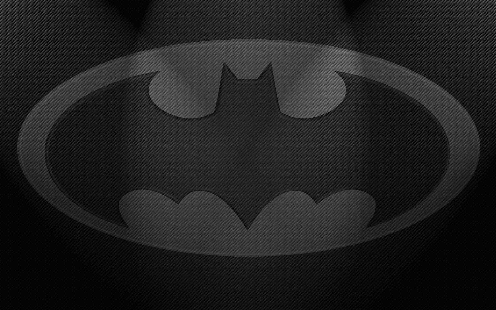 Comics – Batman Batman Symbol Wallpaper