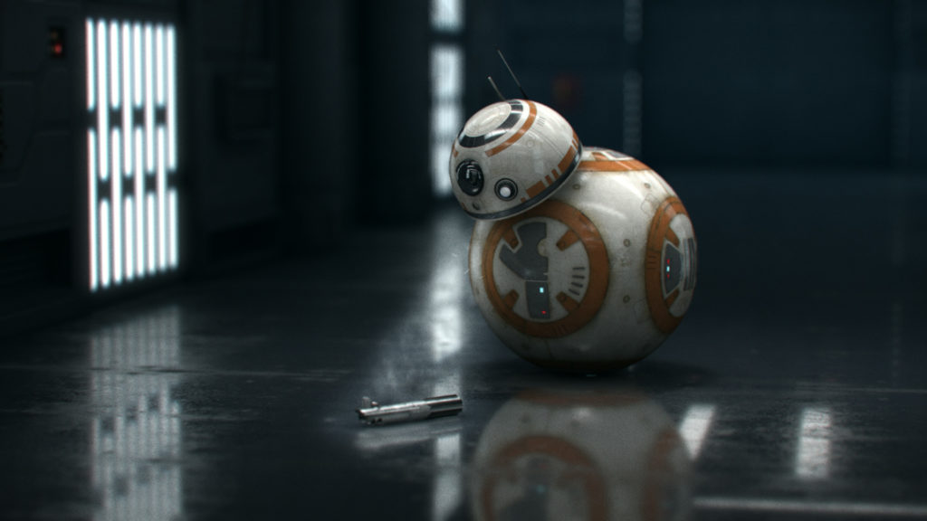 BB-8 Wallpapers