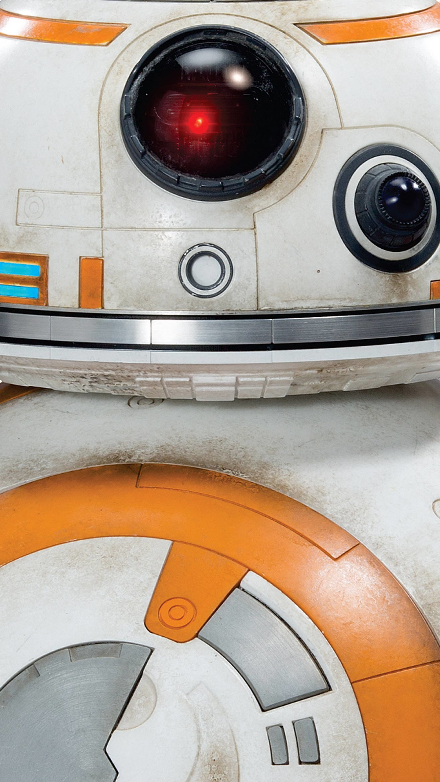 Star Wars: The Force Awakens wallpapers for your iPhone 6s and Galaxy S6