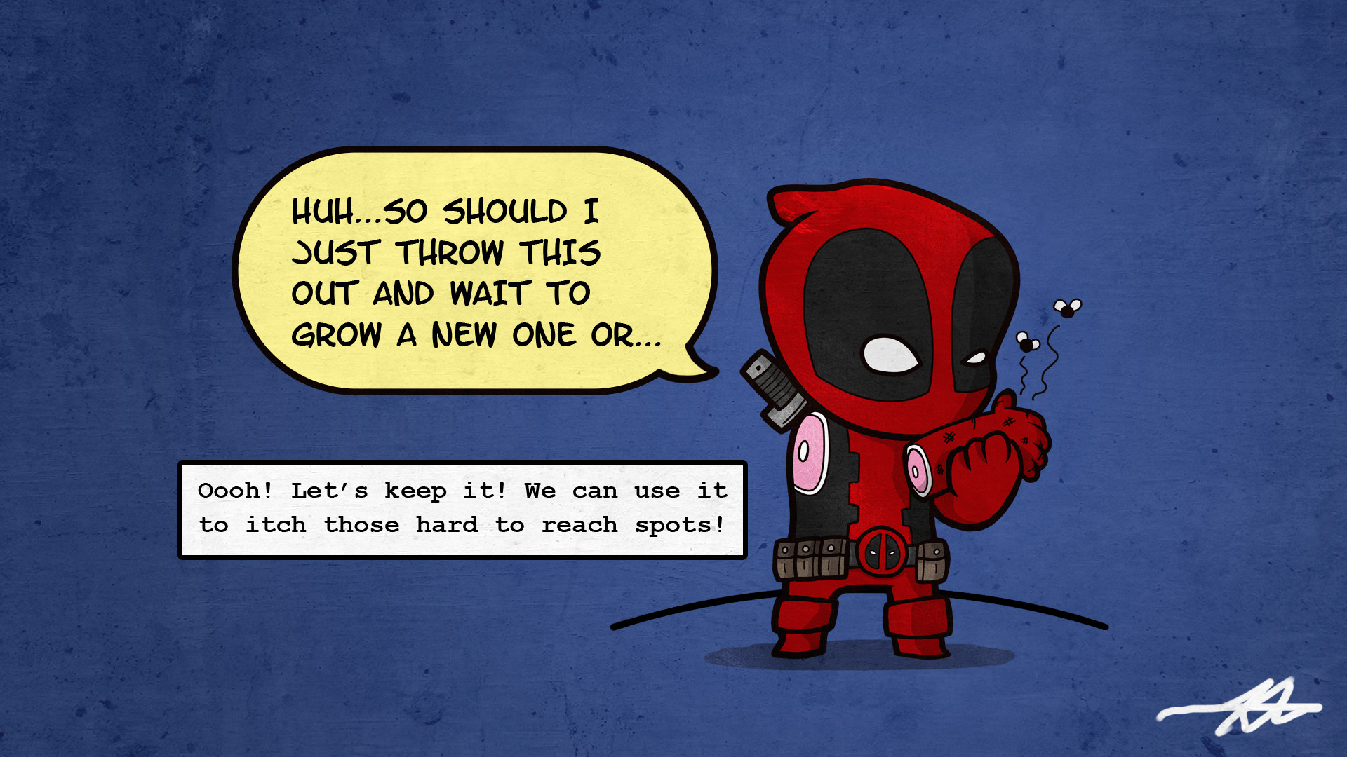 Do you guys like comic book wallpapers? – Comics and Graphic Novels Message  Board – Page 5 – GameFAQs