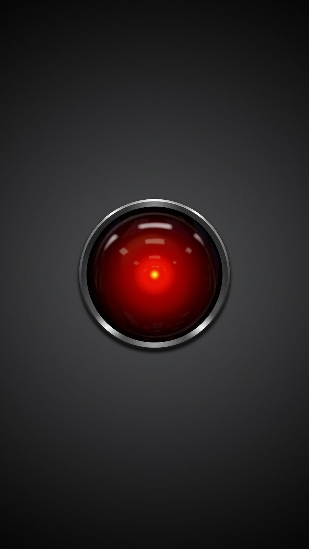 HAL 9000 2001 A Space Odyssey iPhone 6 Plus HD Wallpaper