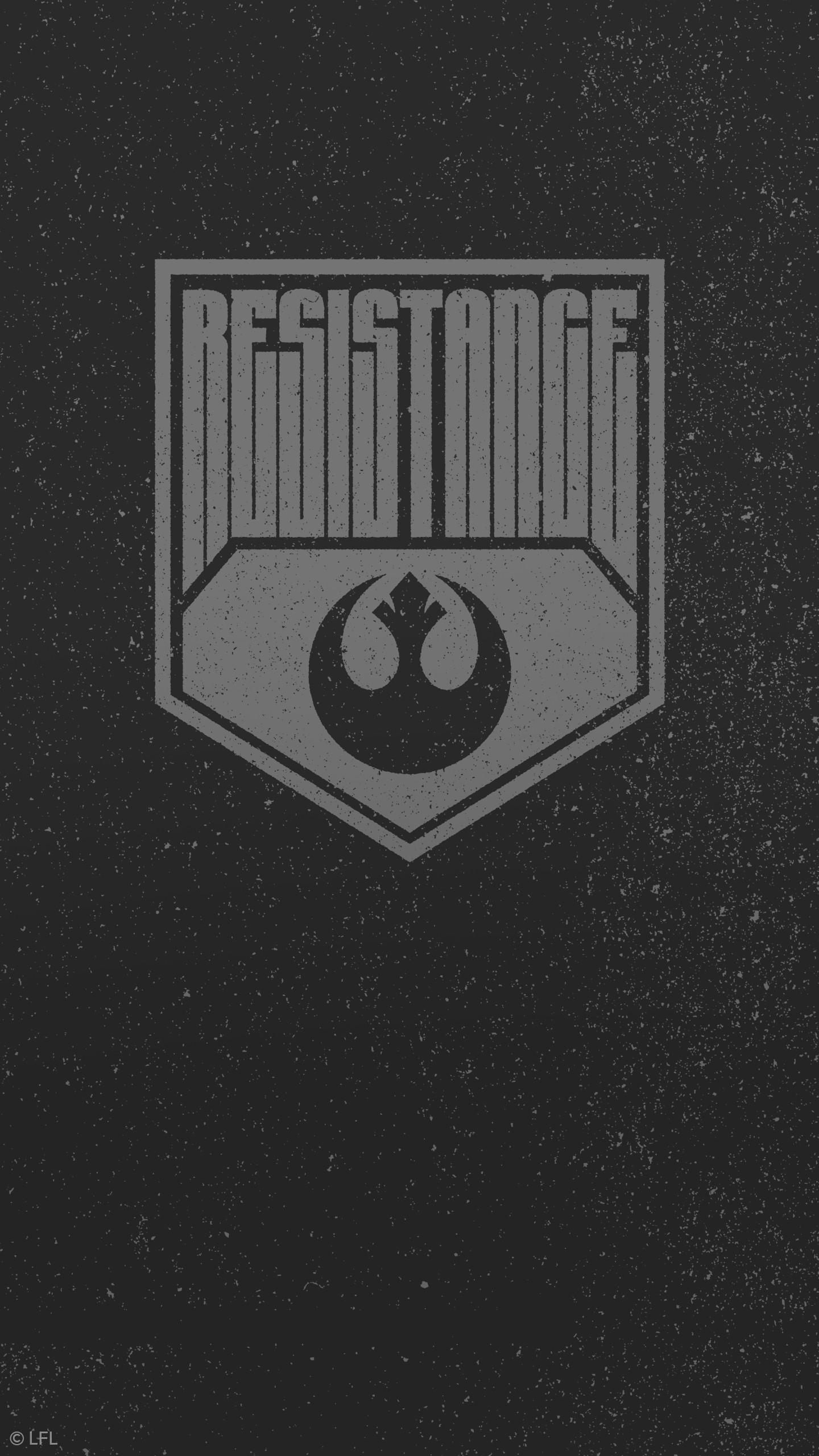 resistance · star wars