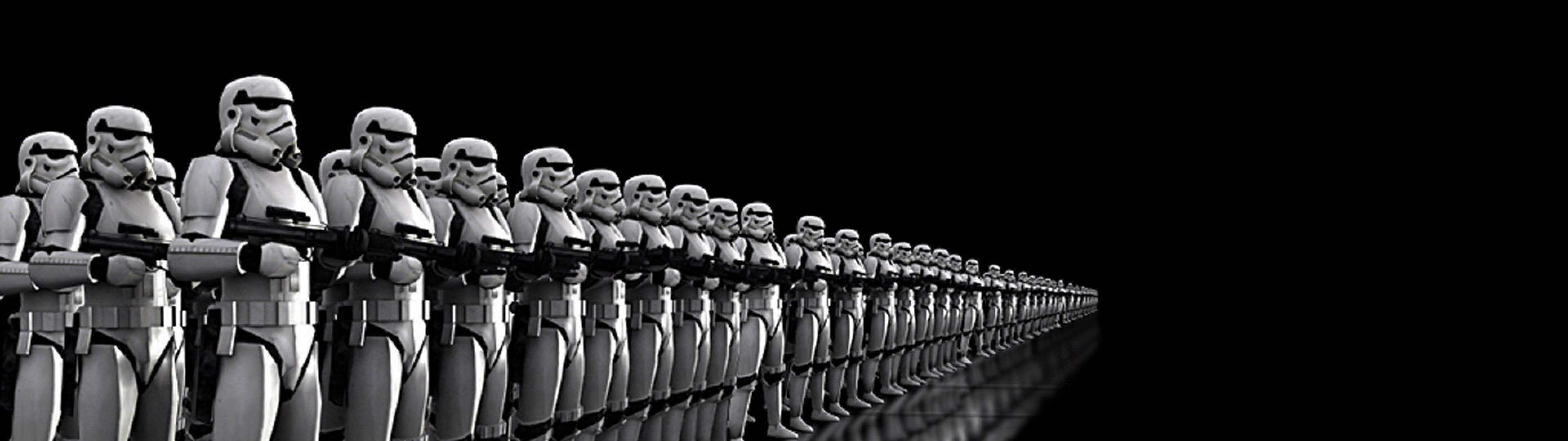 star wars stormtroopers storm troopers HD Wallpaper – Movies & TV .