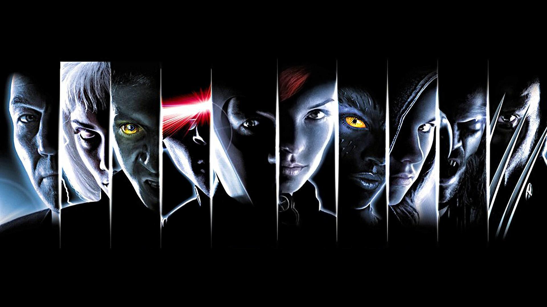 X-Men (Wallpaper) – Superheroes Wallpaper