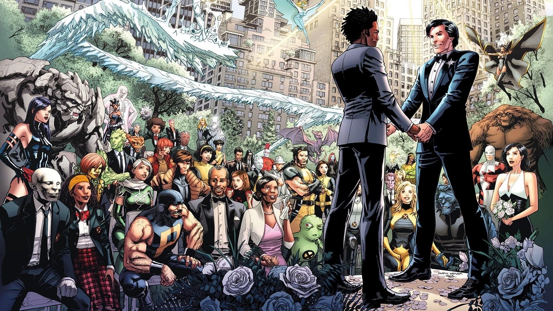 HD Wallpaper | Background ID:389745. Comics astonishing x-Men