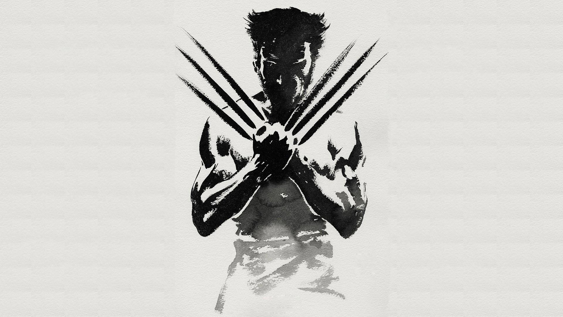 Wolverine, Artwork, X Men Wallpapers HD / Desktop and Mobile Backgrounds
