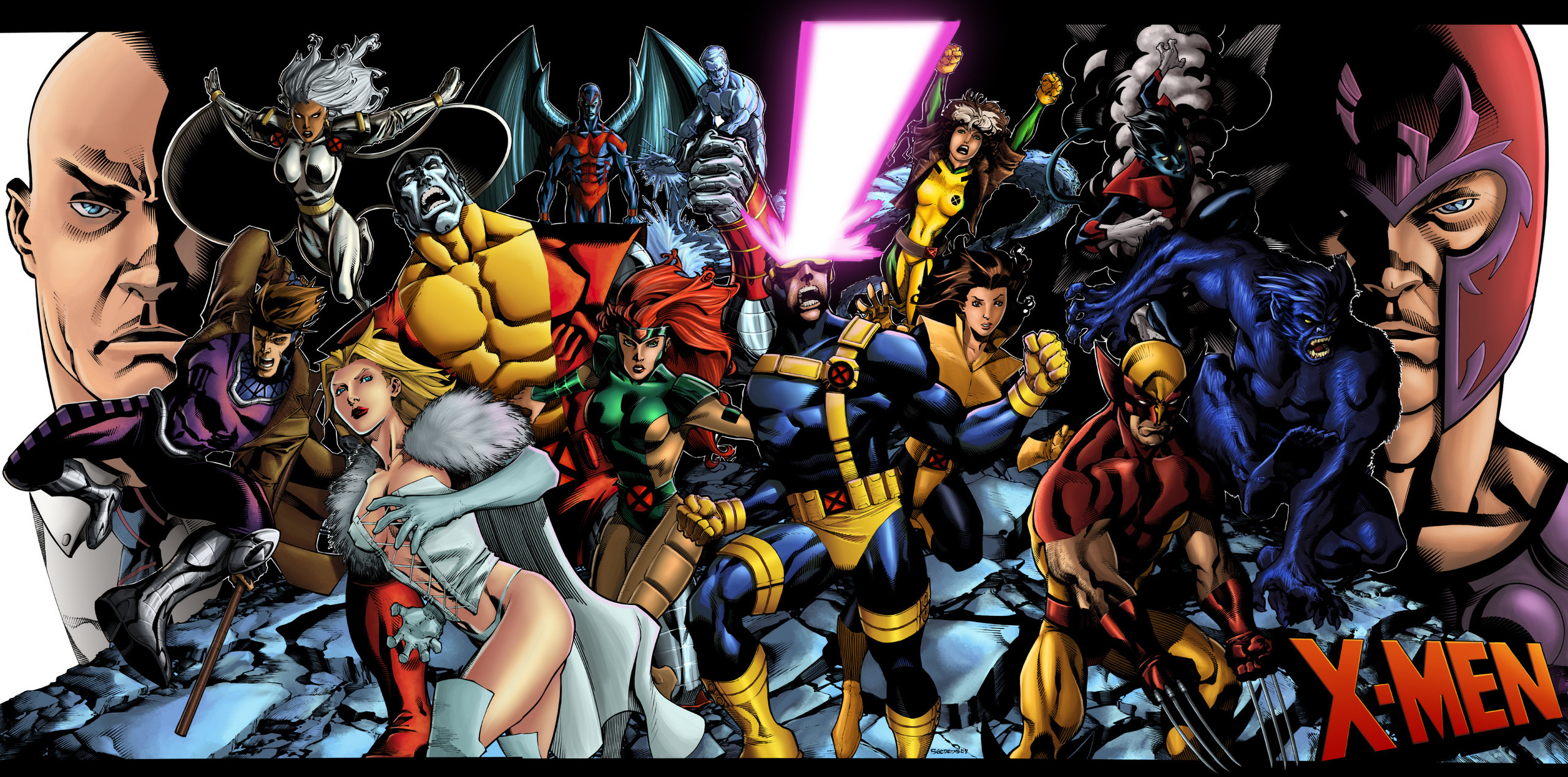 Comics – Marvel Comics Wallpaper