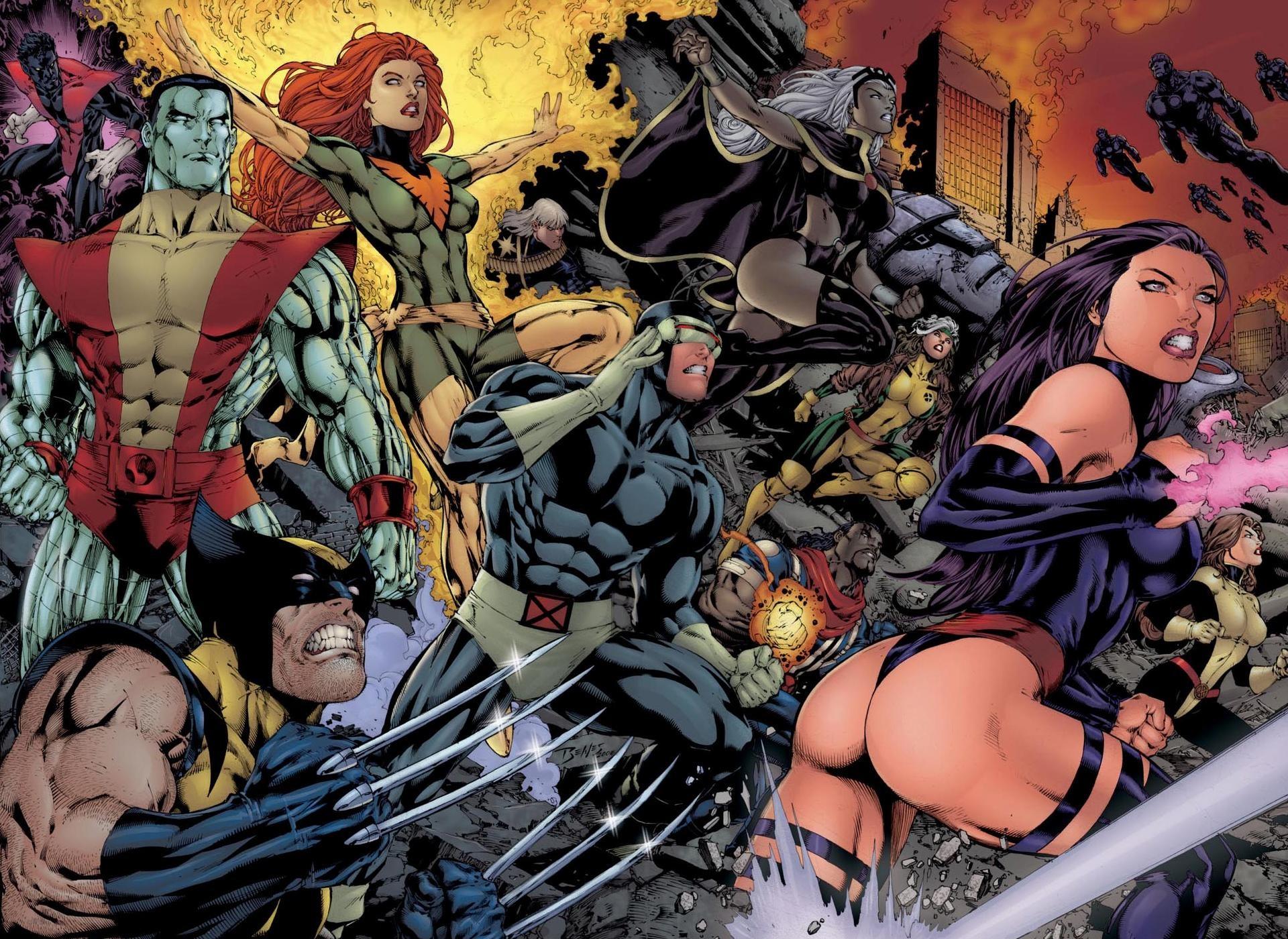 X-Men-Wallpaper-HD