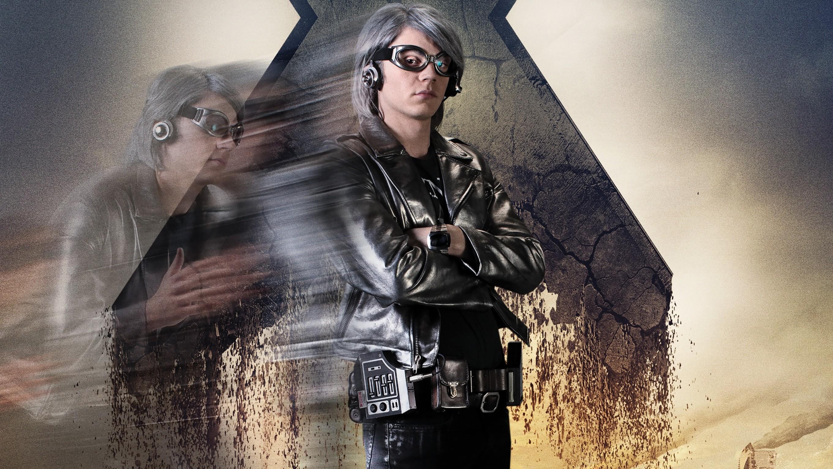 X-Men: Days Of Future Past Wallpaper