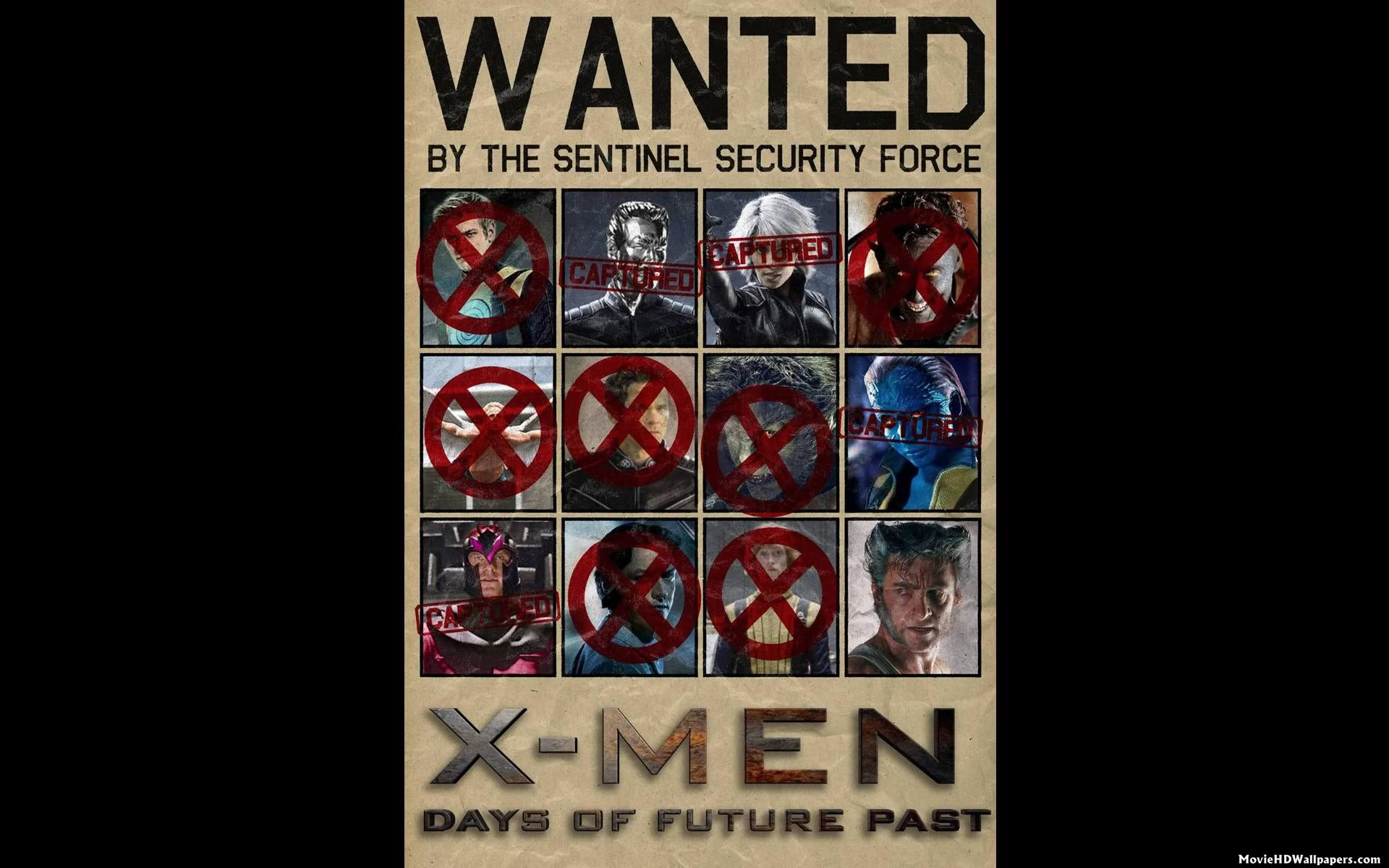 … x men wallpaper hd on wallpaperget com …