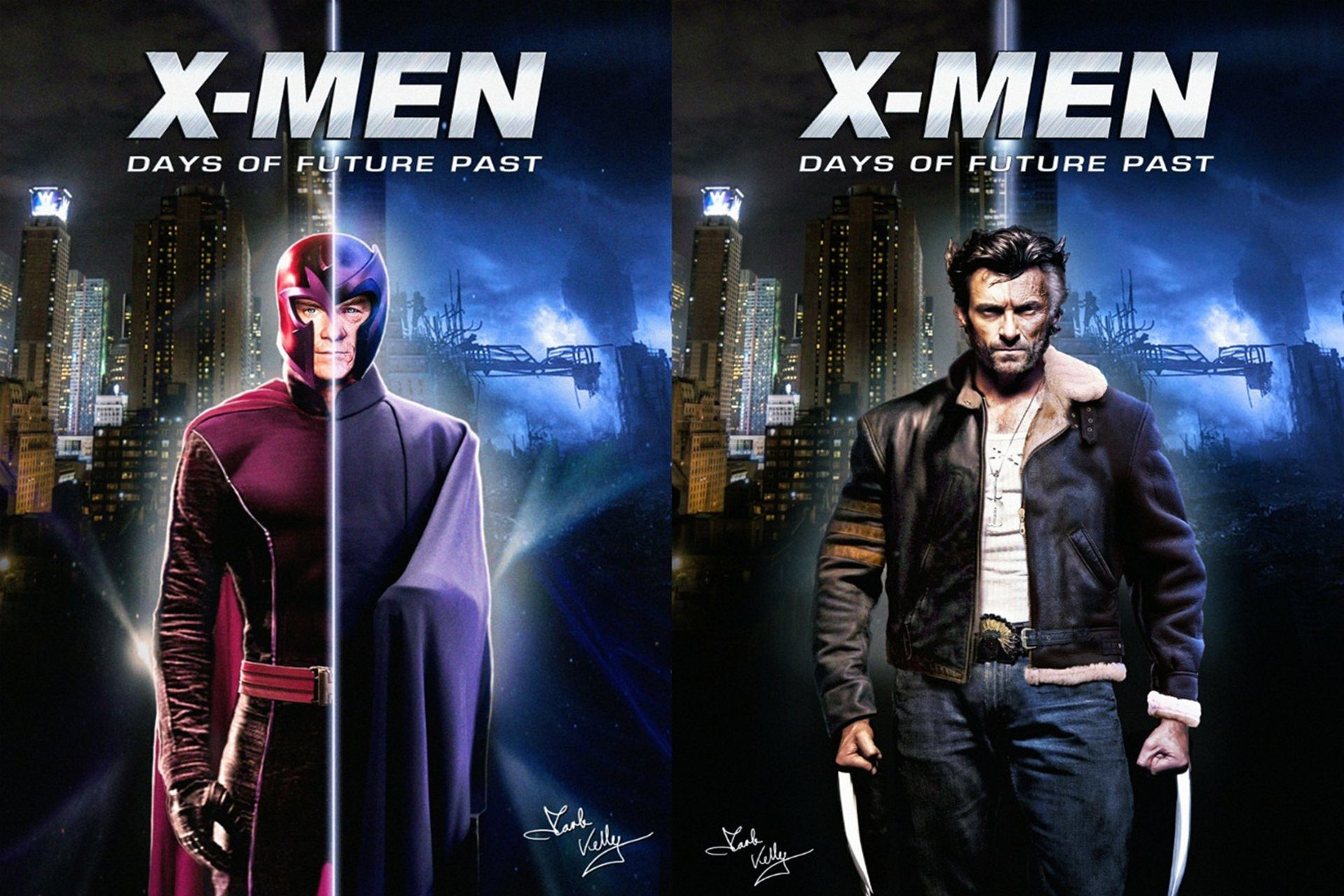 X Men Days Of Future Past Wolverine Wallpaper HD Resolution for .