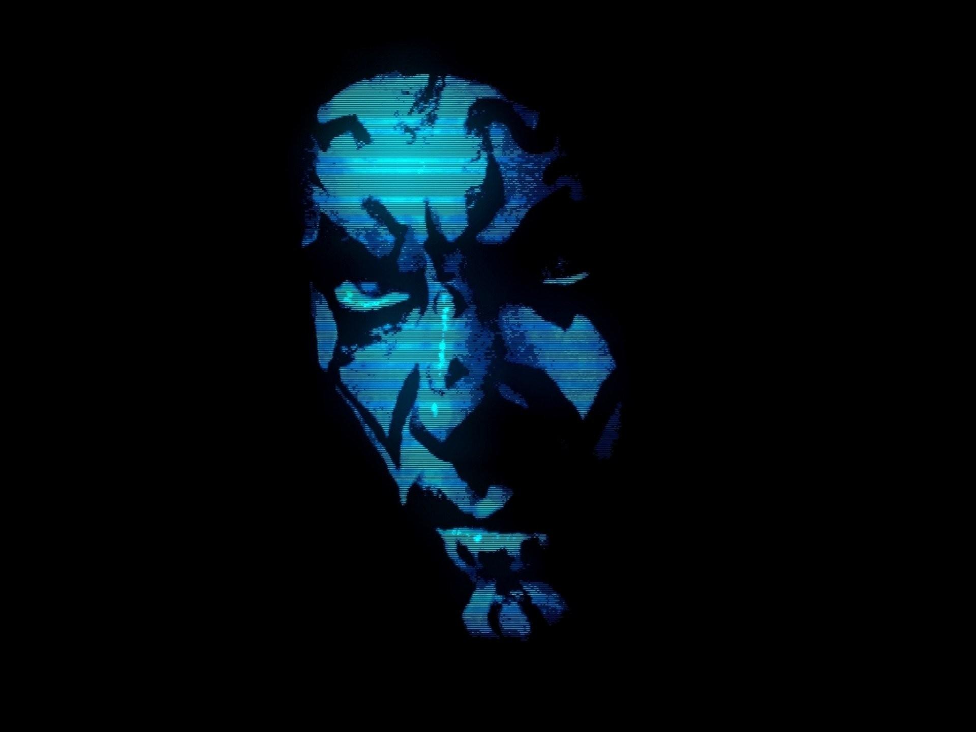 Movie – Star Wars Darth Maul Wallpaper