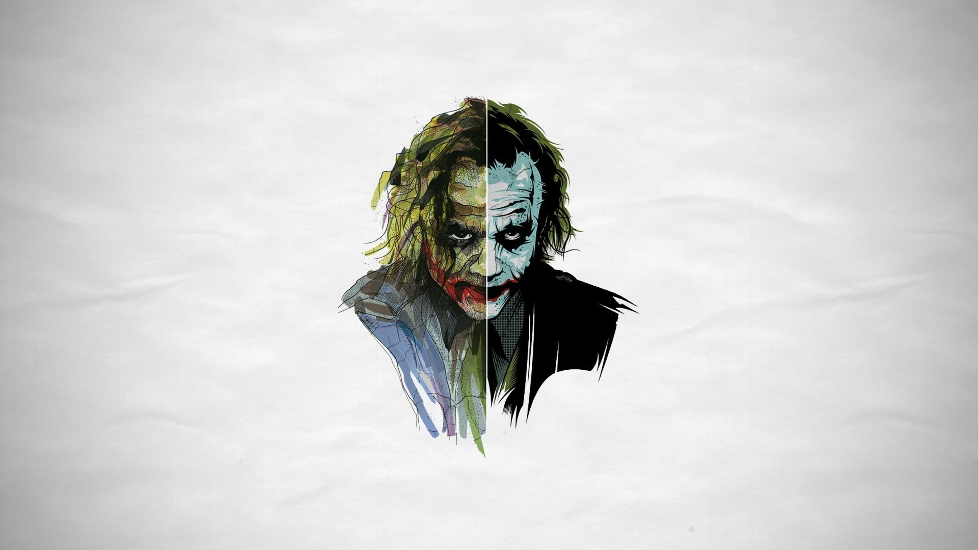 Joker, Batman, Heath Ledger Wallpapers HD / Desktop and Mobile Backgrounds