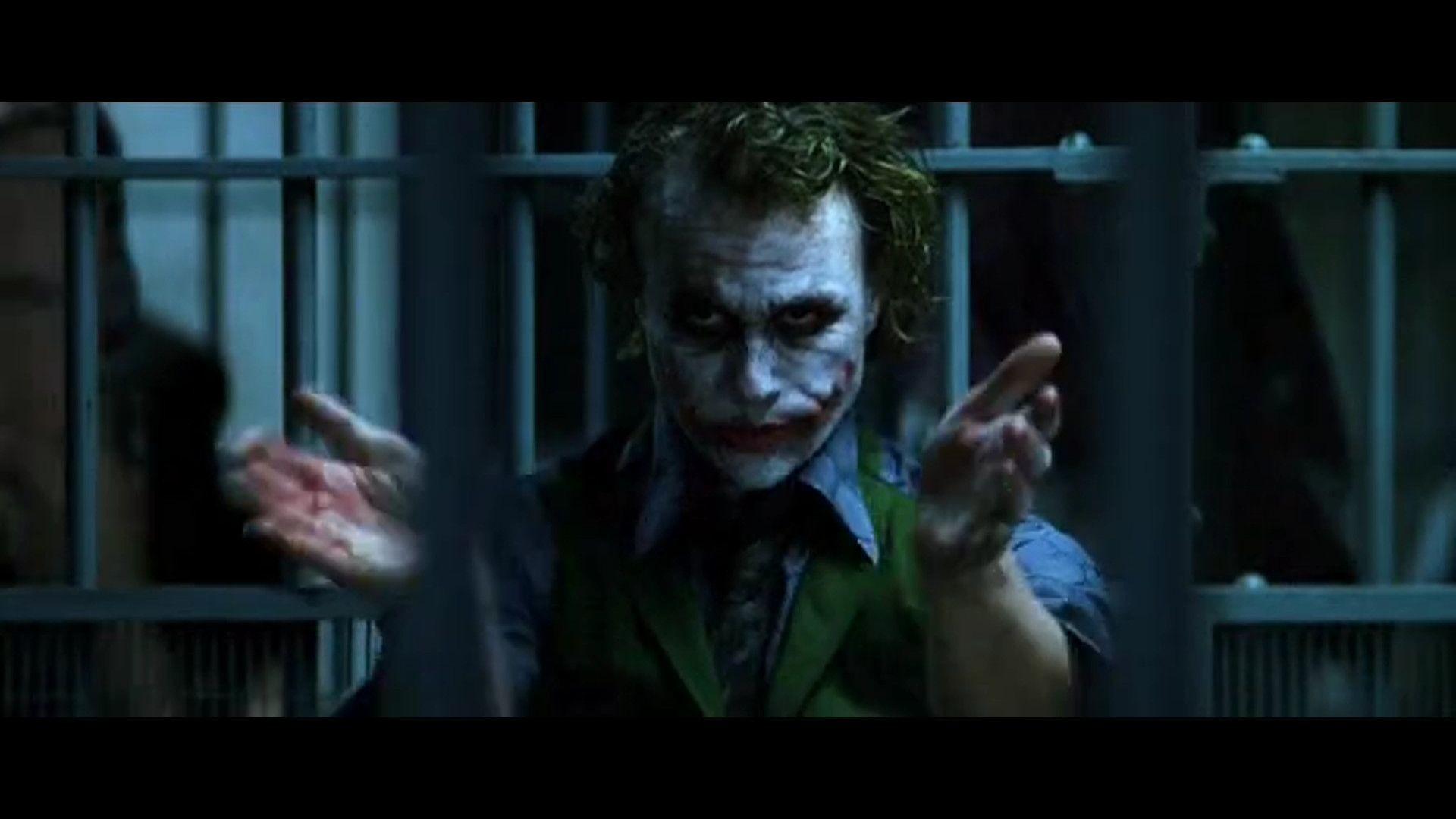 Heath Ledger Joker Wallpapers – Wallpaper Cave