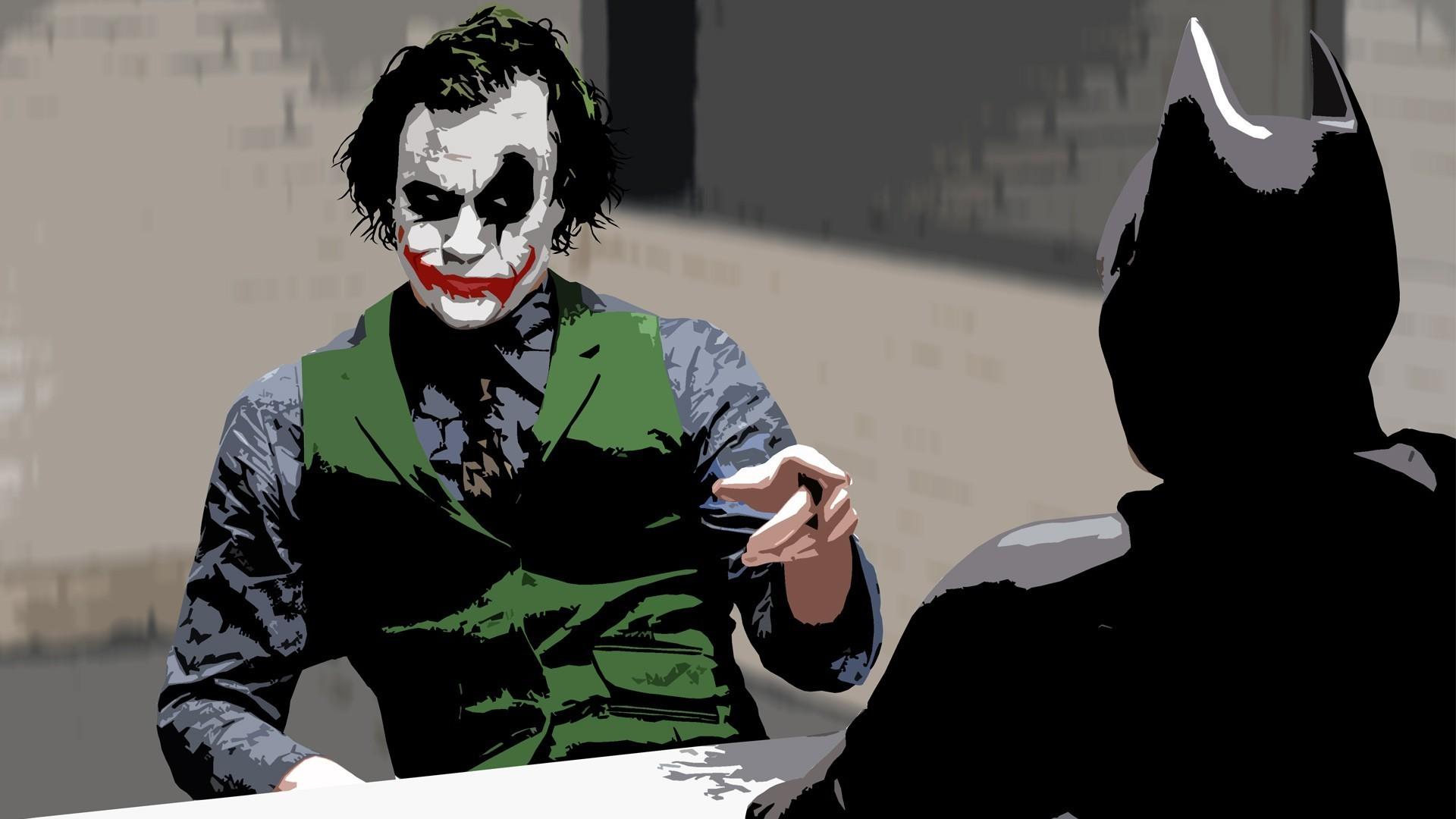 The Joker Wallpapers 1920×1080 The Joker Dark Knight Wallpapers (53  Wallpapers) |