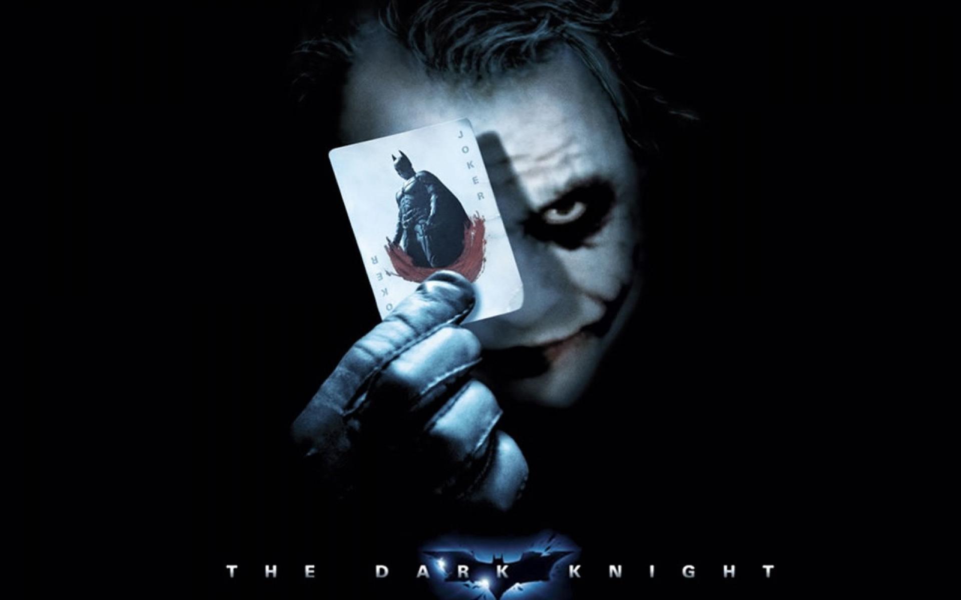 Batman And Joker Wallpapers – Wallpaper Cave