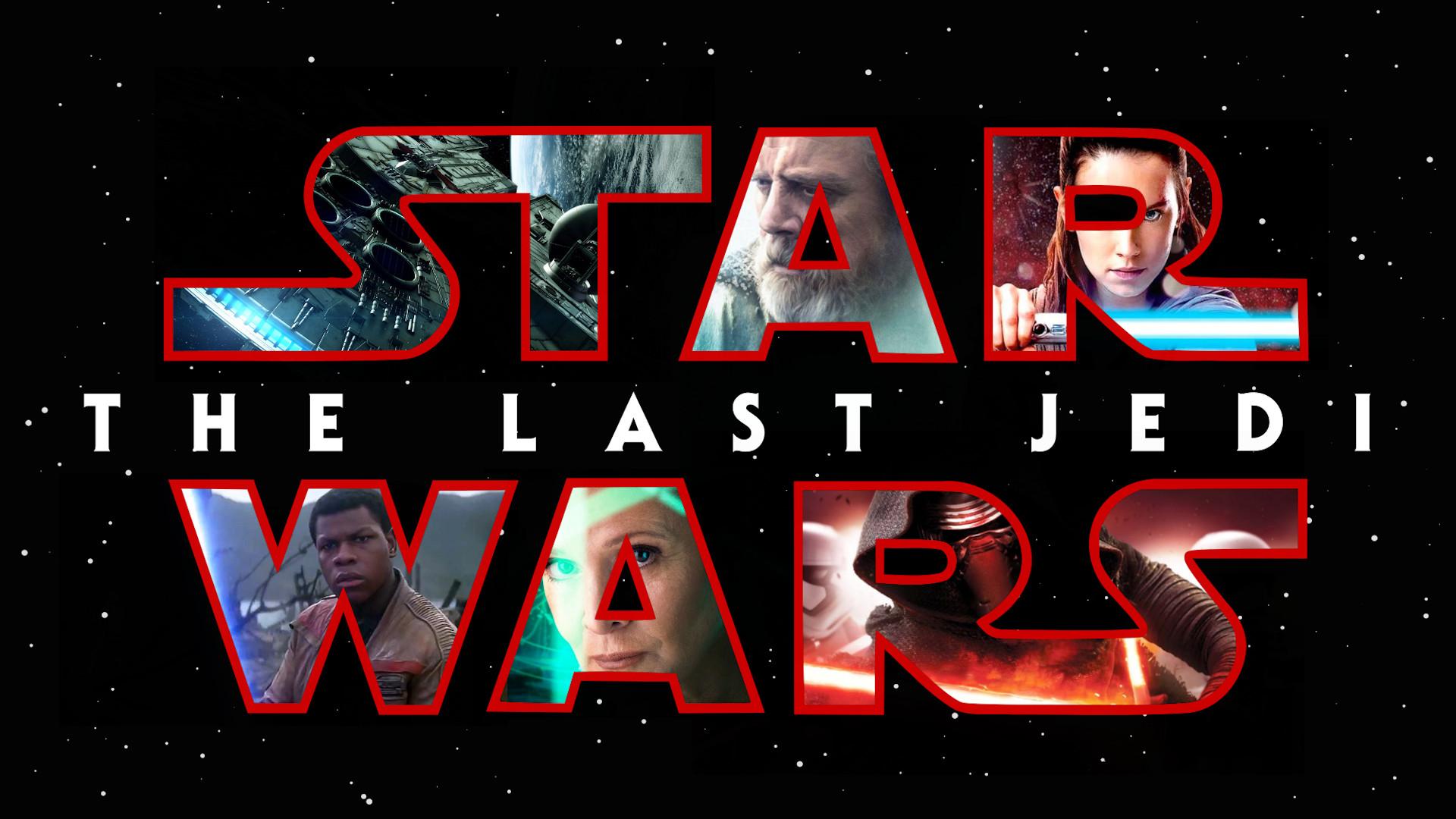 Movie – Star Wars Episode VIII: The Last Jedi Star Wars Wallpaper