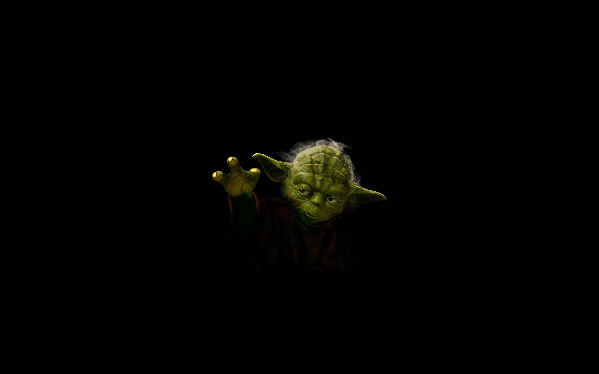 star wars minimalistic jedi yoda HD Wallpaper – Movies & TV (#864411)