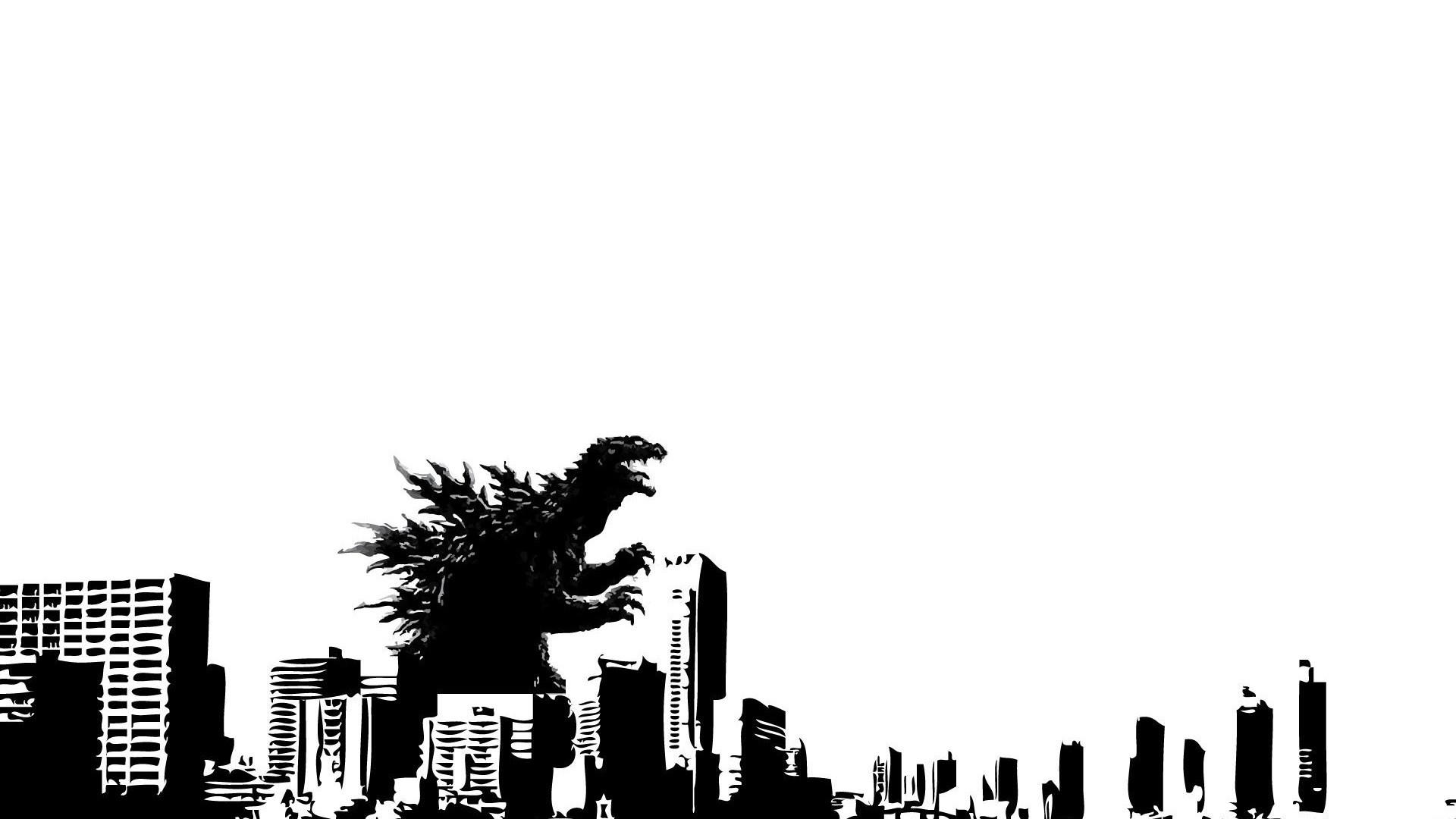 Godzilla Wallpaper Page 1
