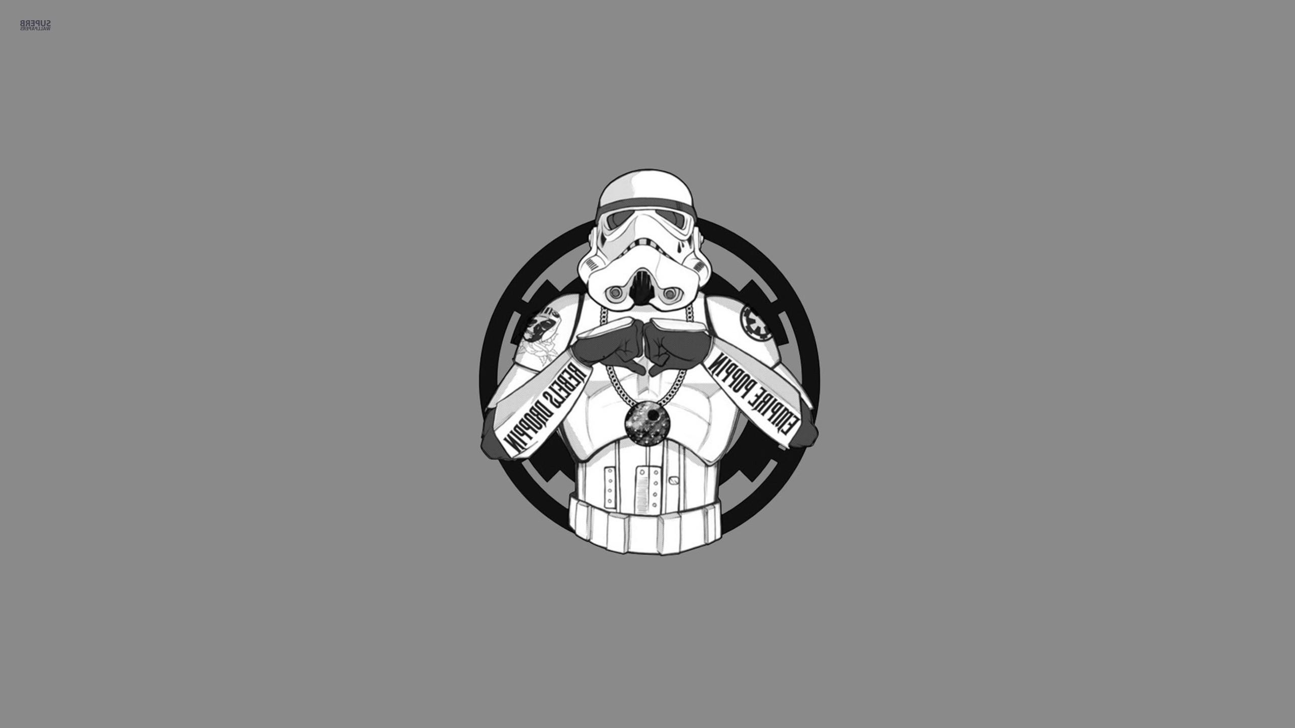 Star Wars, Clone Trooper, Humor Wallpapers HD / Desktop and Mobile  Backgrounds