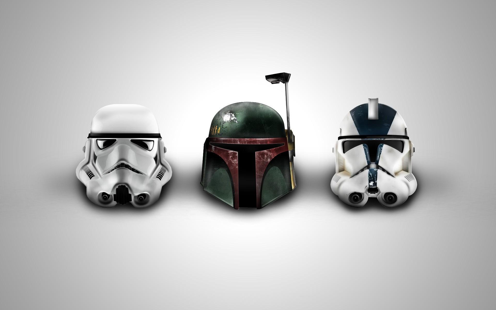 Star Wars, Boba Fett, Clone Trooper Wallpapers HD / Desktop and Mobile  Backgrounds